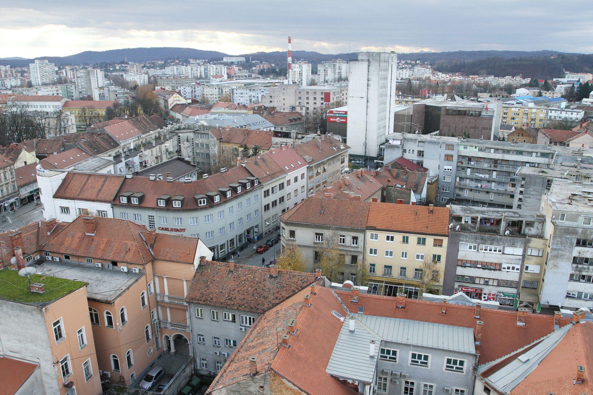 KARLOVAC Nacionalna konferencija savjeta mladih Hrvatske