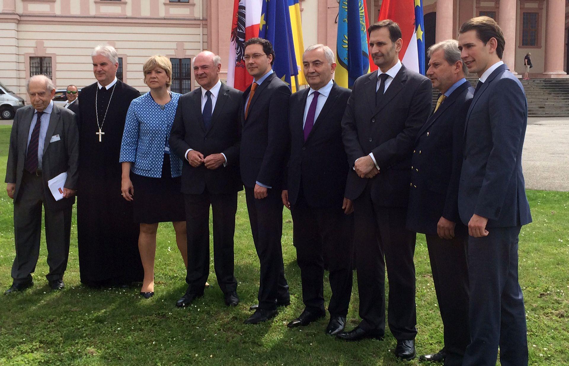 Miro Kovač: 'Europska unija je pokazala da se iz krize može vratiti jača'