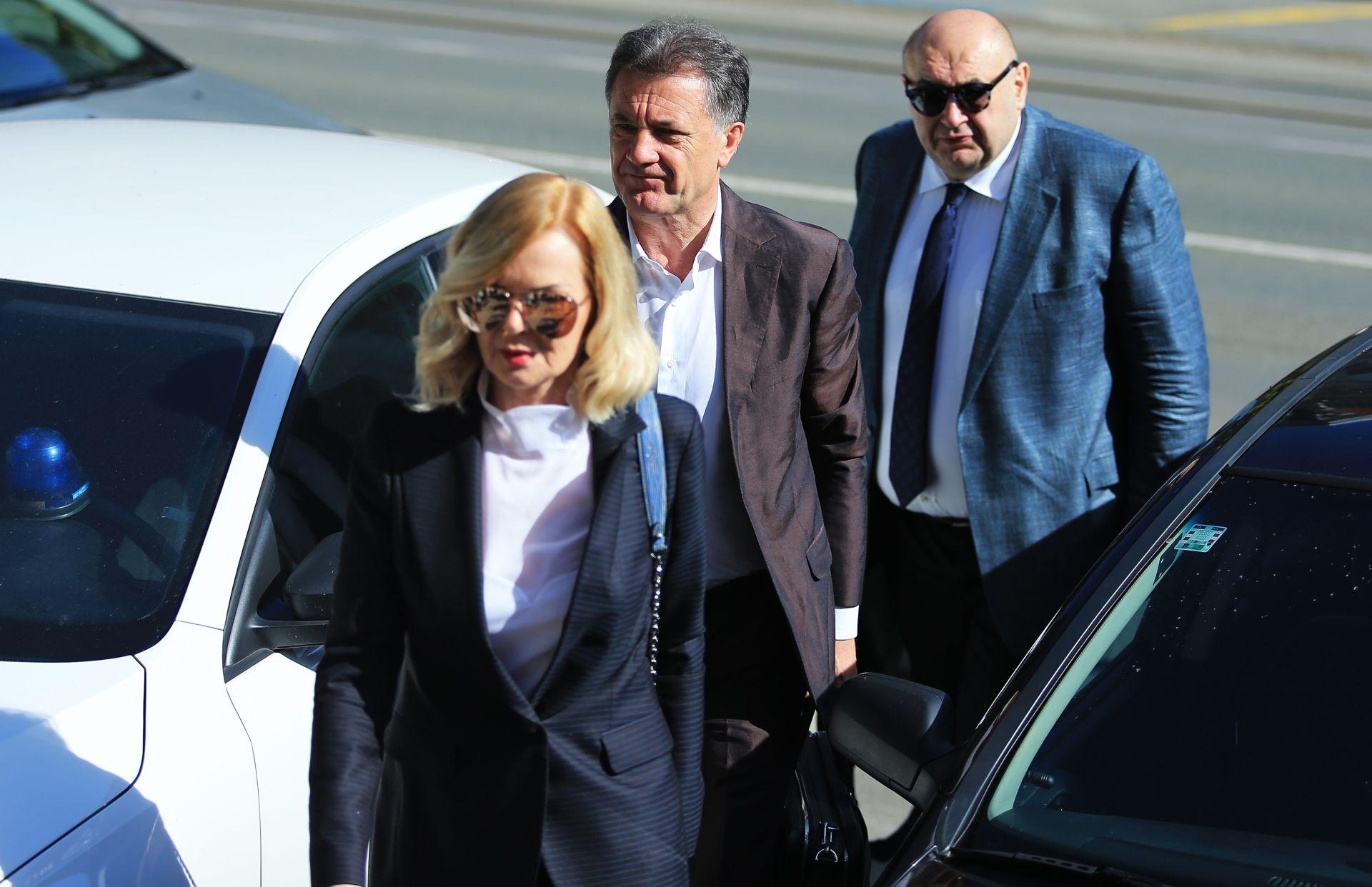 MEĐUNARODNA POMOĆ: Državno odvjetništvo i Švicarci provjeravaju Mamića