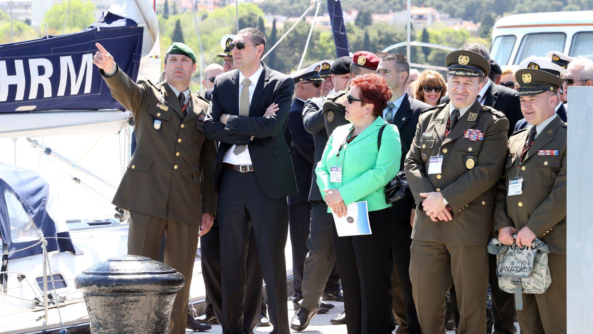 BiH: Ministrica obrane pravomoćno oslobođena optužbi