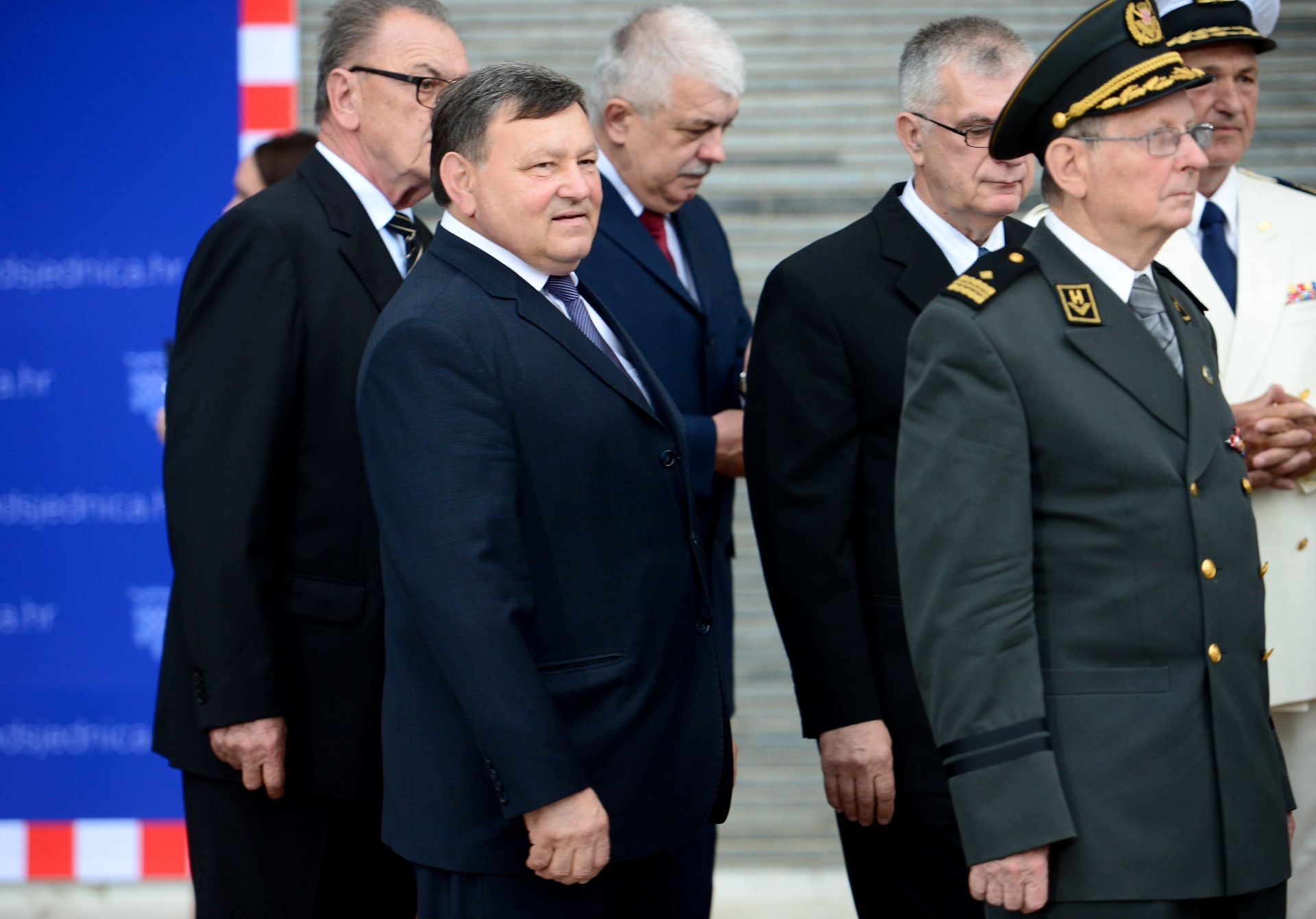 GENERAL MARKAČ: 'Branitelji trebaju biti u prvim redovima izgradnje domovine'