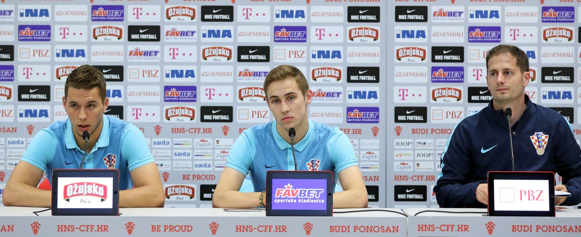 Marko Rog korak do transfera u Eintracht