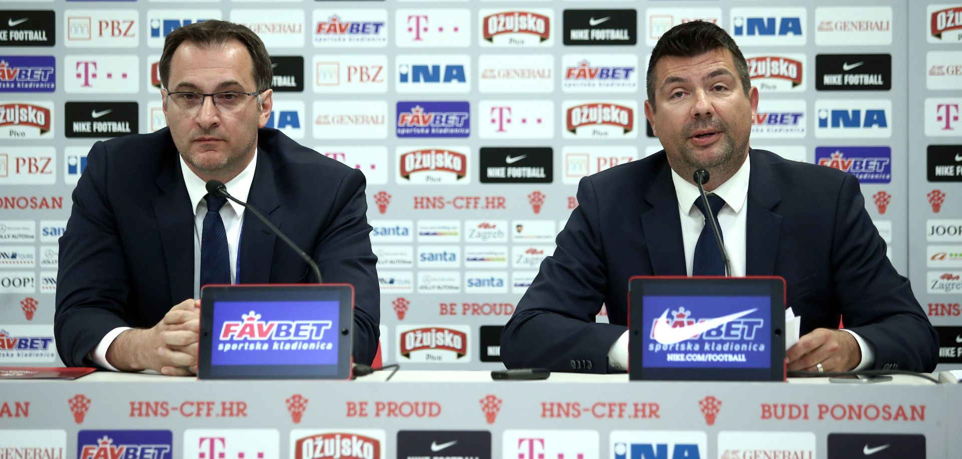 MIROSLAV MARKOVIĆ: 'Raspolagali smo informacijama da će na ovoj utakmici određeni dio huligana pokušati prekinuti susret'