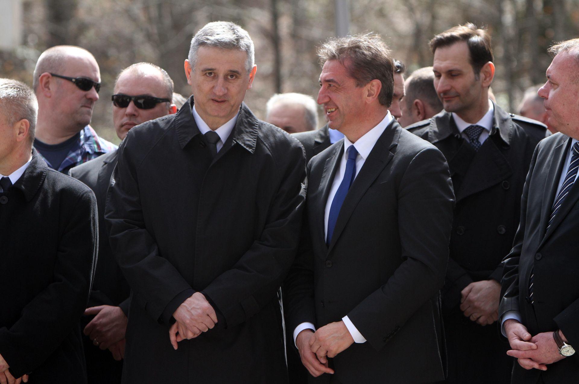 Milinović: Karamarko će donijeti odluku koja će staviti HDZ u ulogu favorita na izborima