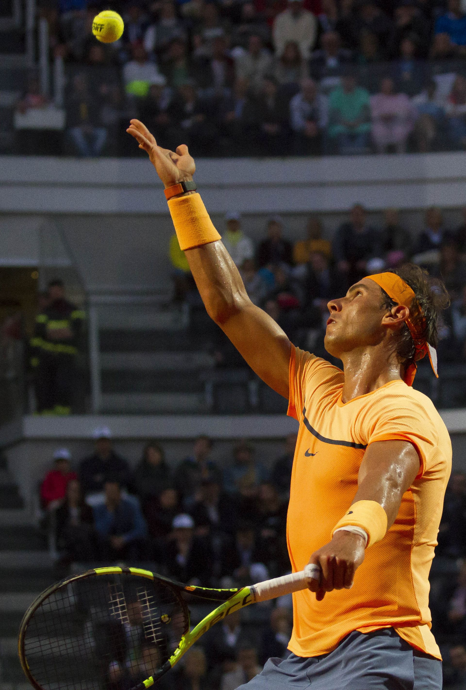 OZLJEDA U ROLAND GARROSU: Nadal otkazao nastup u Queen's Clubu