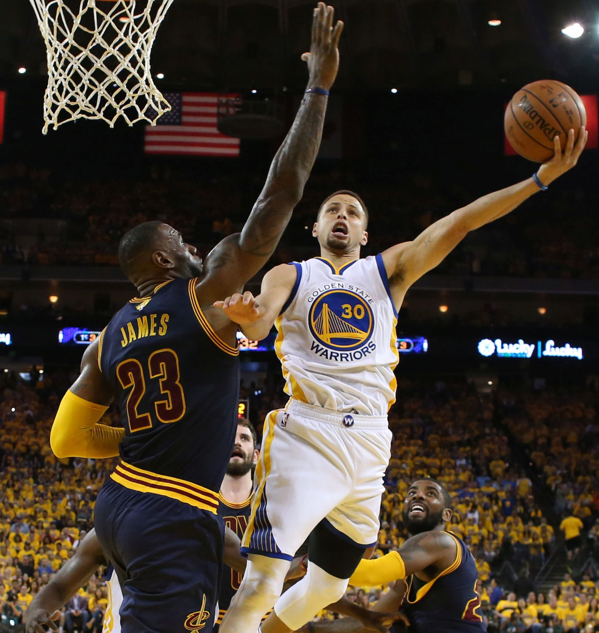 NBA: Golden State lako do pobjede u Orlandu