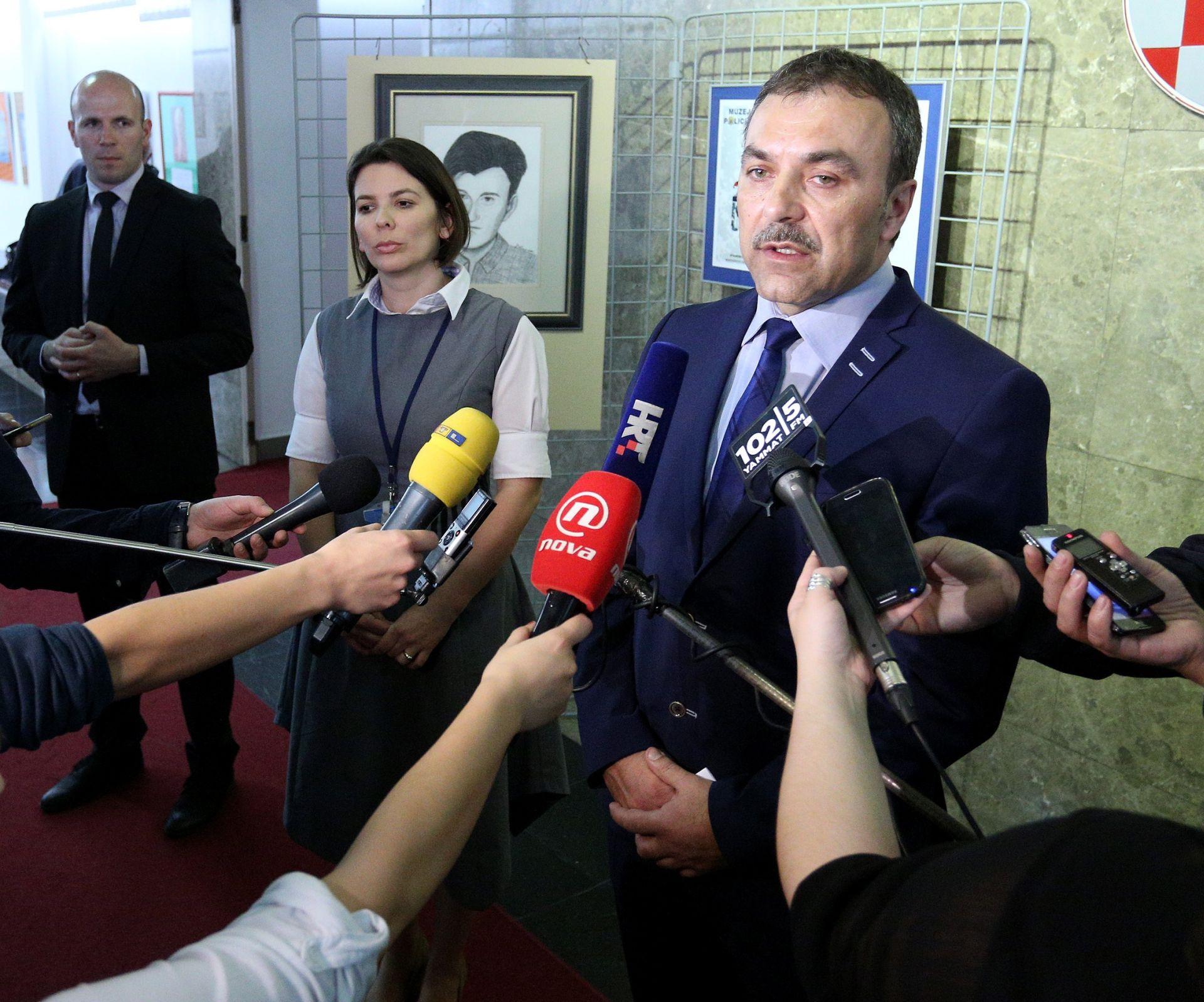 Orepić: Do druge polovice kolovoza bit će odjavljeno 50 tisuća lažnih prebivališta