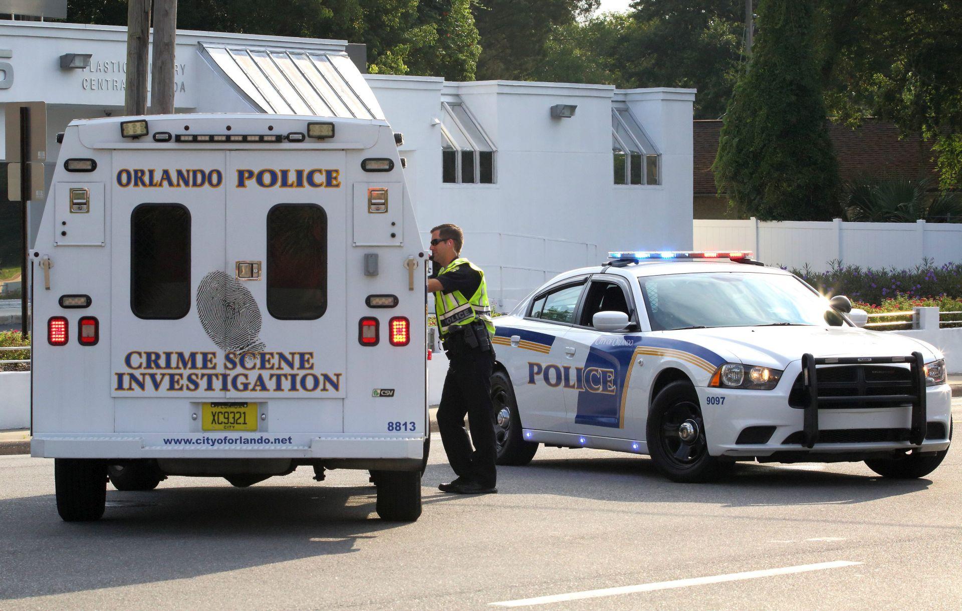 SAD Pucnjava u crkvi – jedna osoba ubijena, sedam ranjeno, napadač počinio samoubojstvo