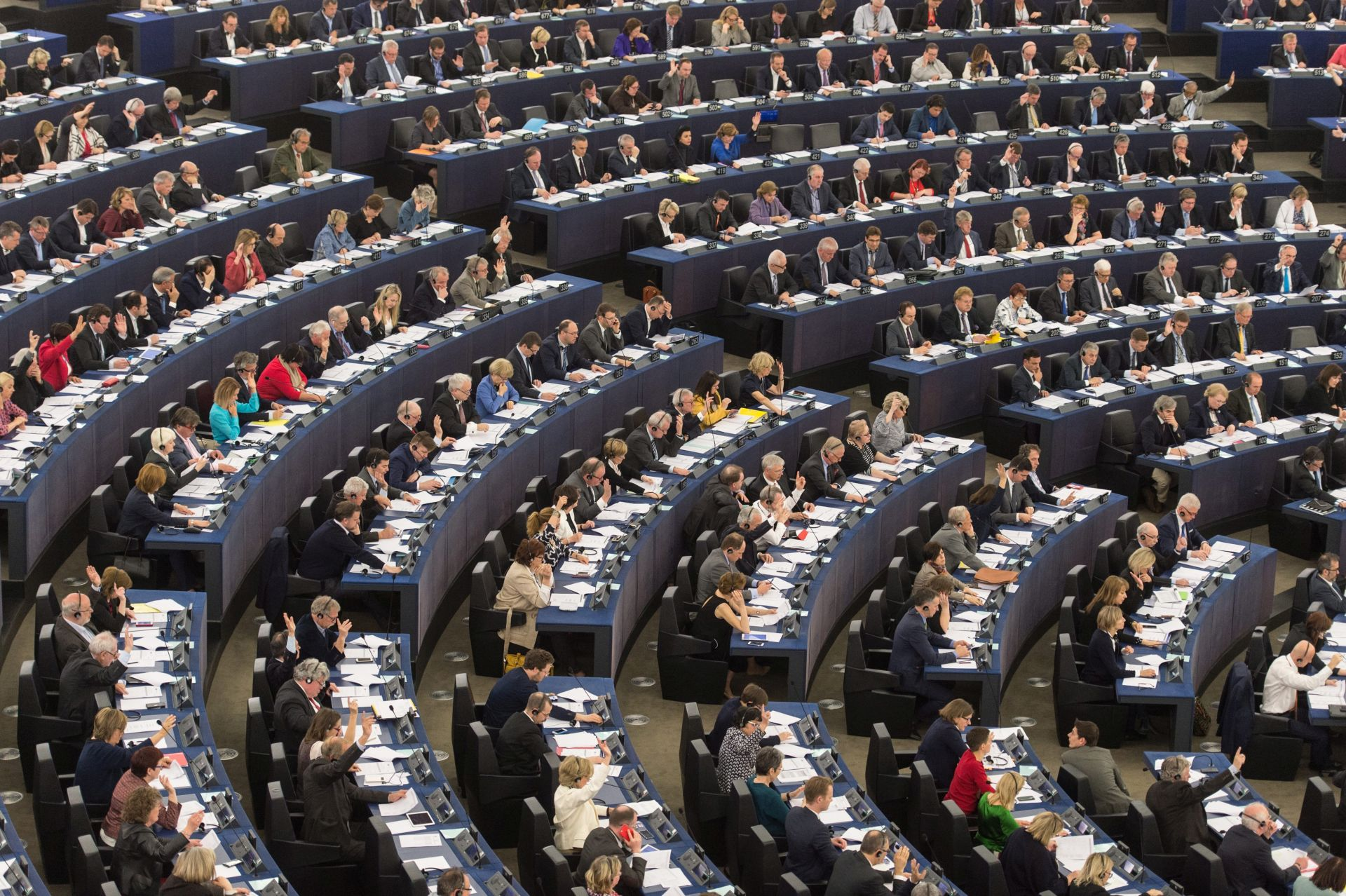 "EUROPSKI PARLAMENT: Osnovano istražno povjerenstvo za ""panamske dokumente"""
