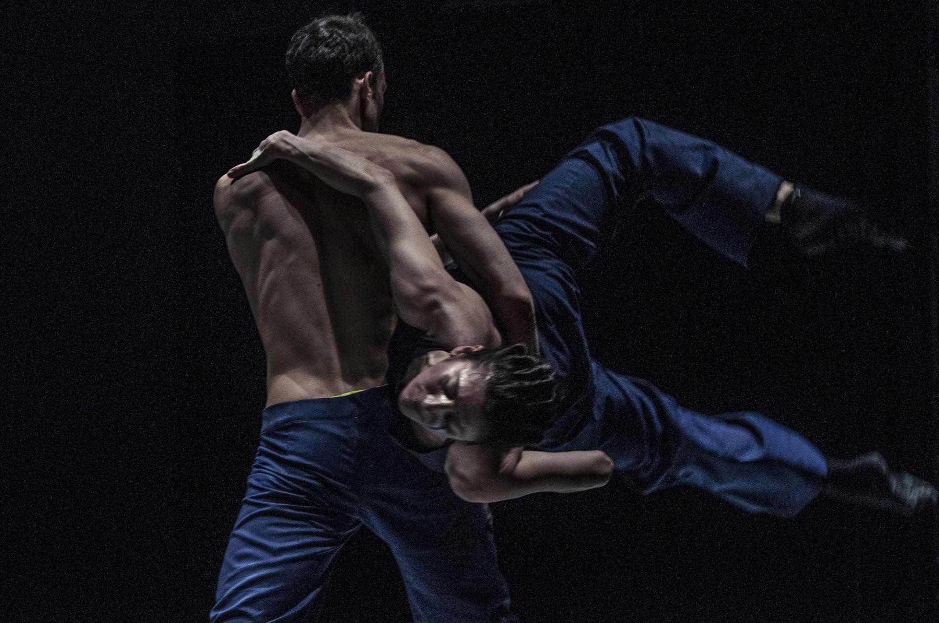 PLESNA MREŽA HRVATSKE: Najbolje plesne predstave na gostovanjima diljem Hrvatske
