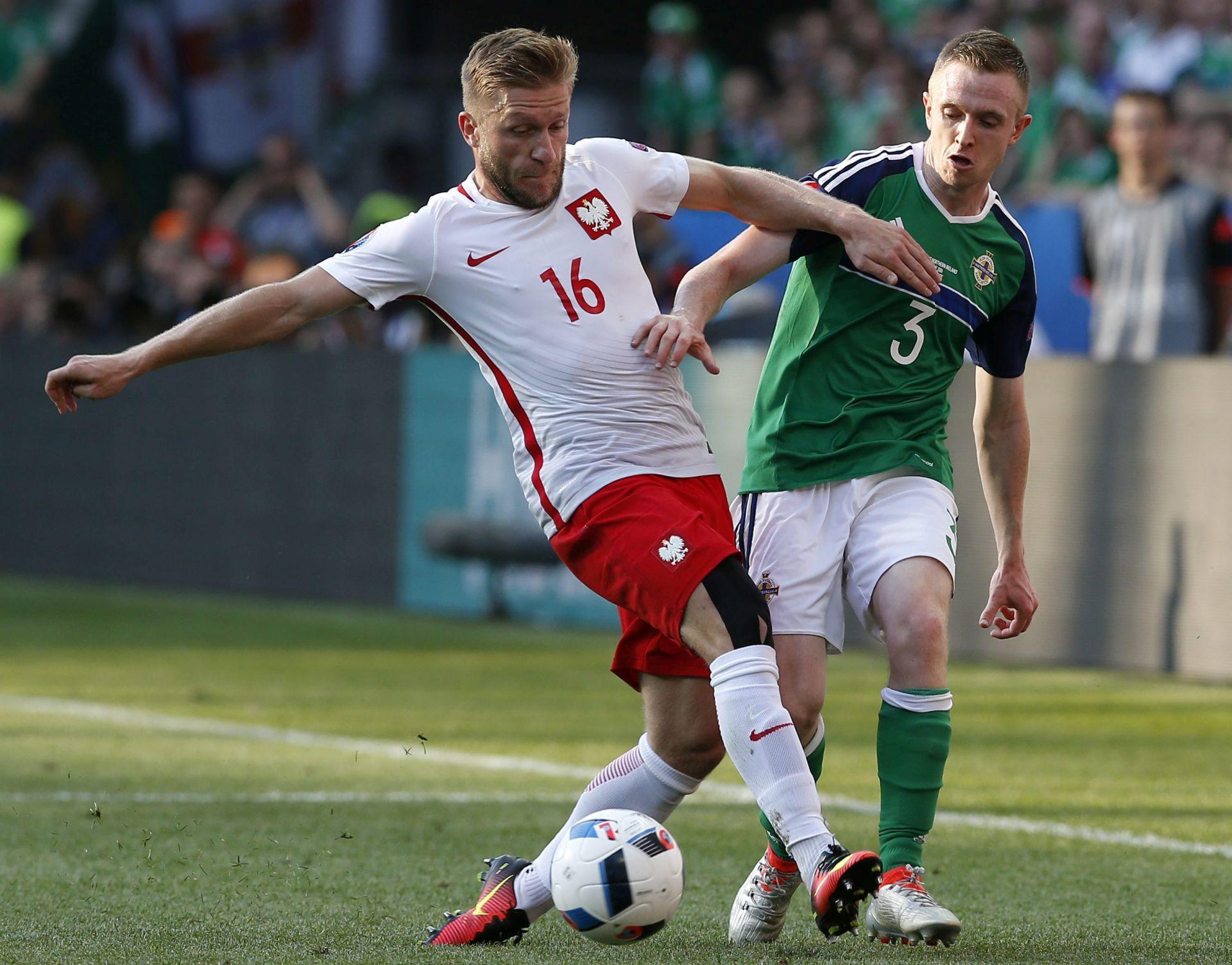 EURO 2016: Poljaci startali pobjedom