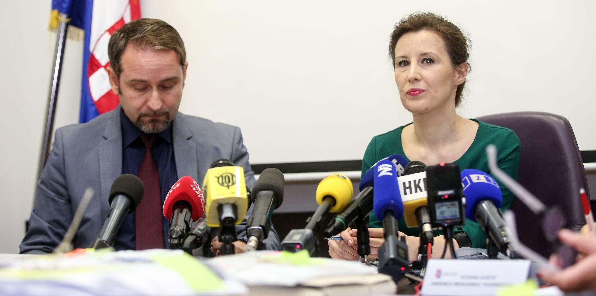 ODLUKA POVJERENSTVA : Tomislav Karamarko je u sukobu interesa