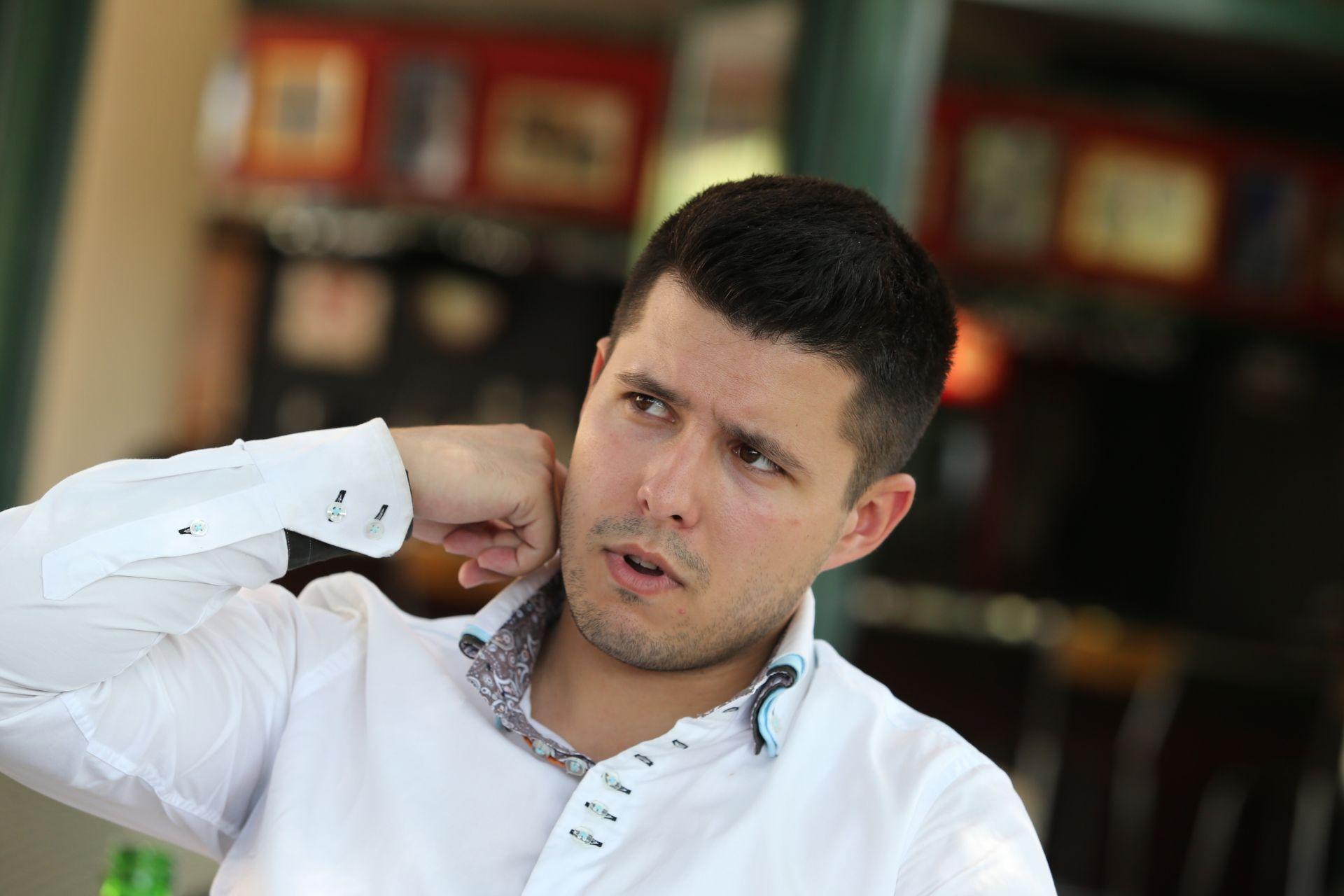 HSU podržala NLM-ova Pranića za gradonačelnika Vrgorca