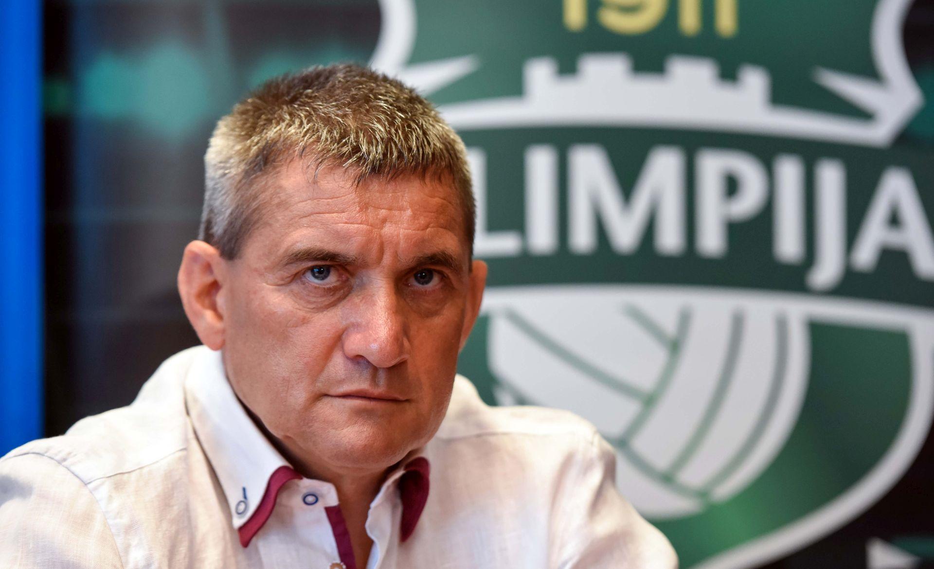 Marjan Pušnik novi trener Hajduka