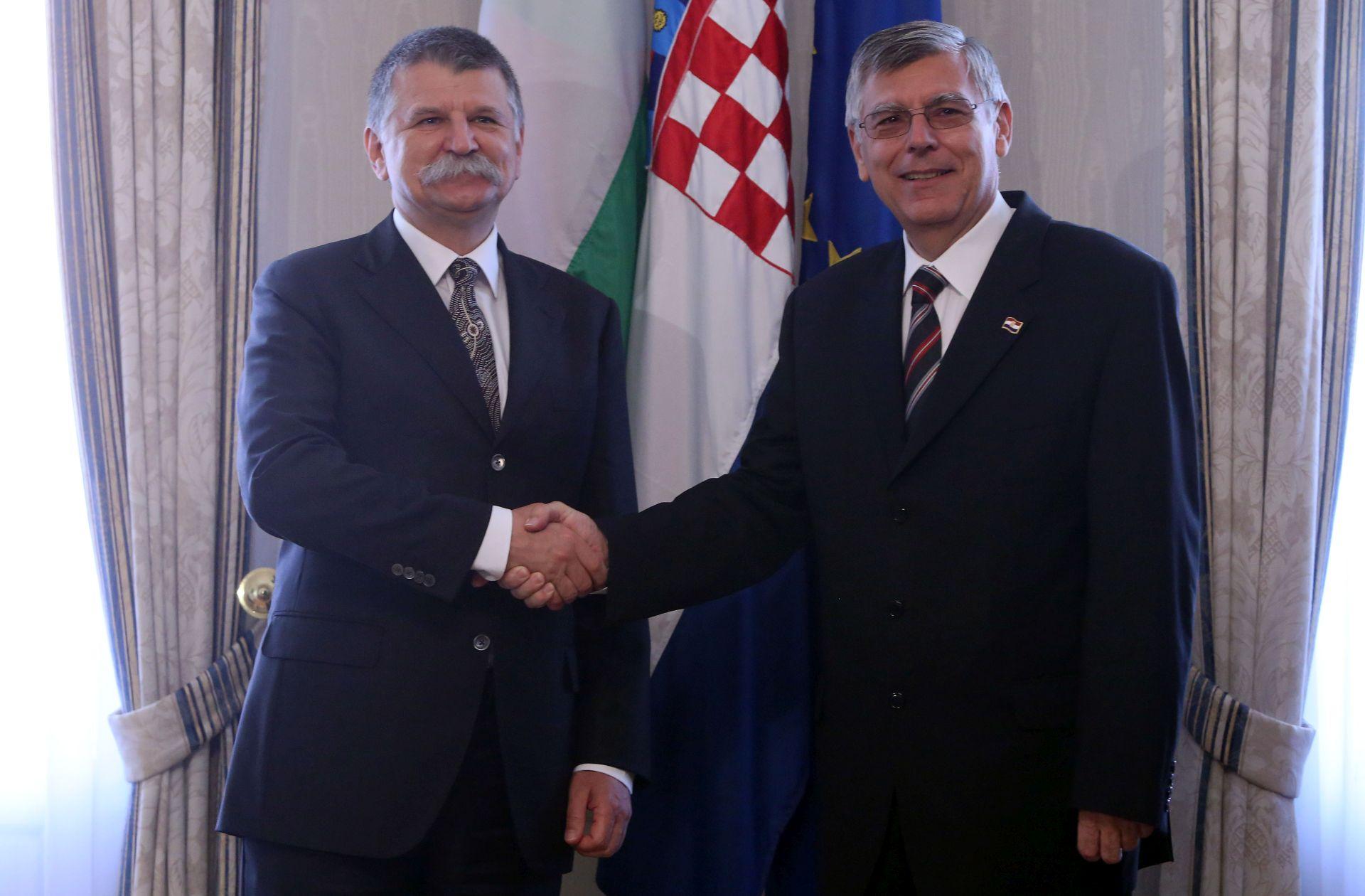 Reiner i Kover: Mađarska i Hrvatska za civilizirano rješavanje otvorenih pitanja