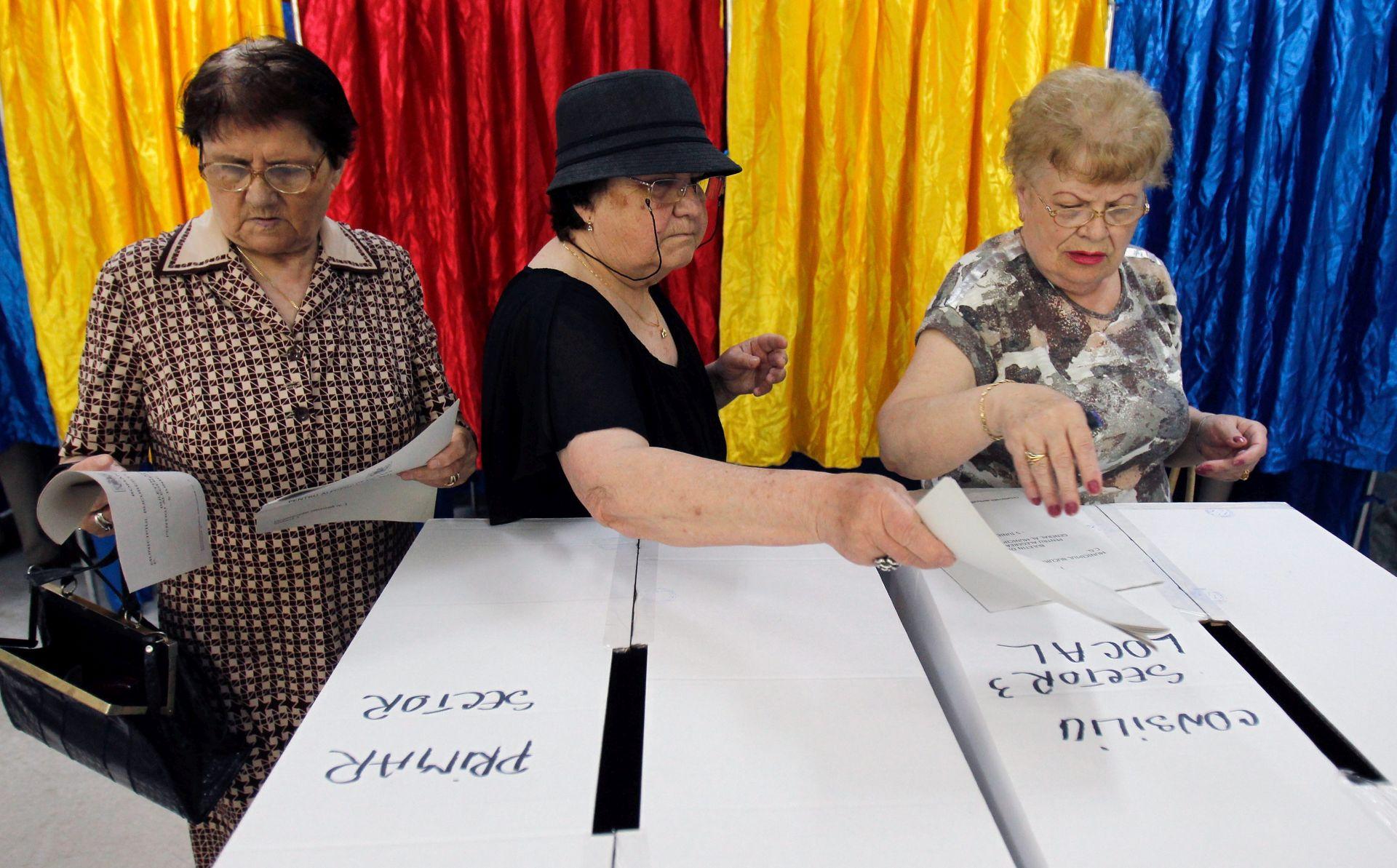 LOKALNI IZBORI: U Rumunjskoj brojni kandidati pod istragama za korupciju