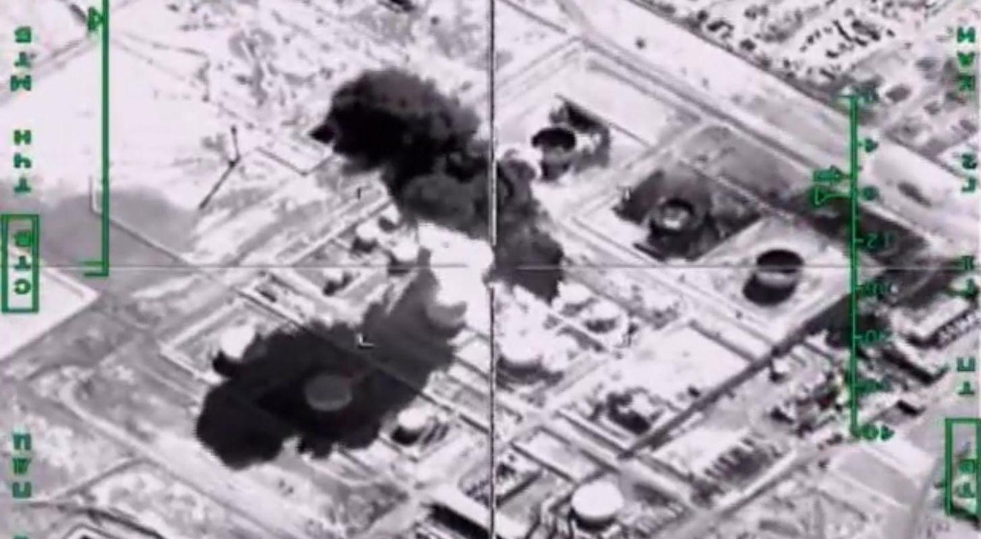 Rusija i SAD za bolju vojnu koordinaciju u Siriji