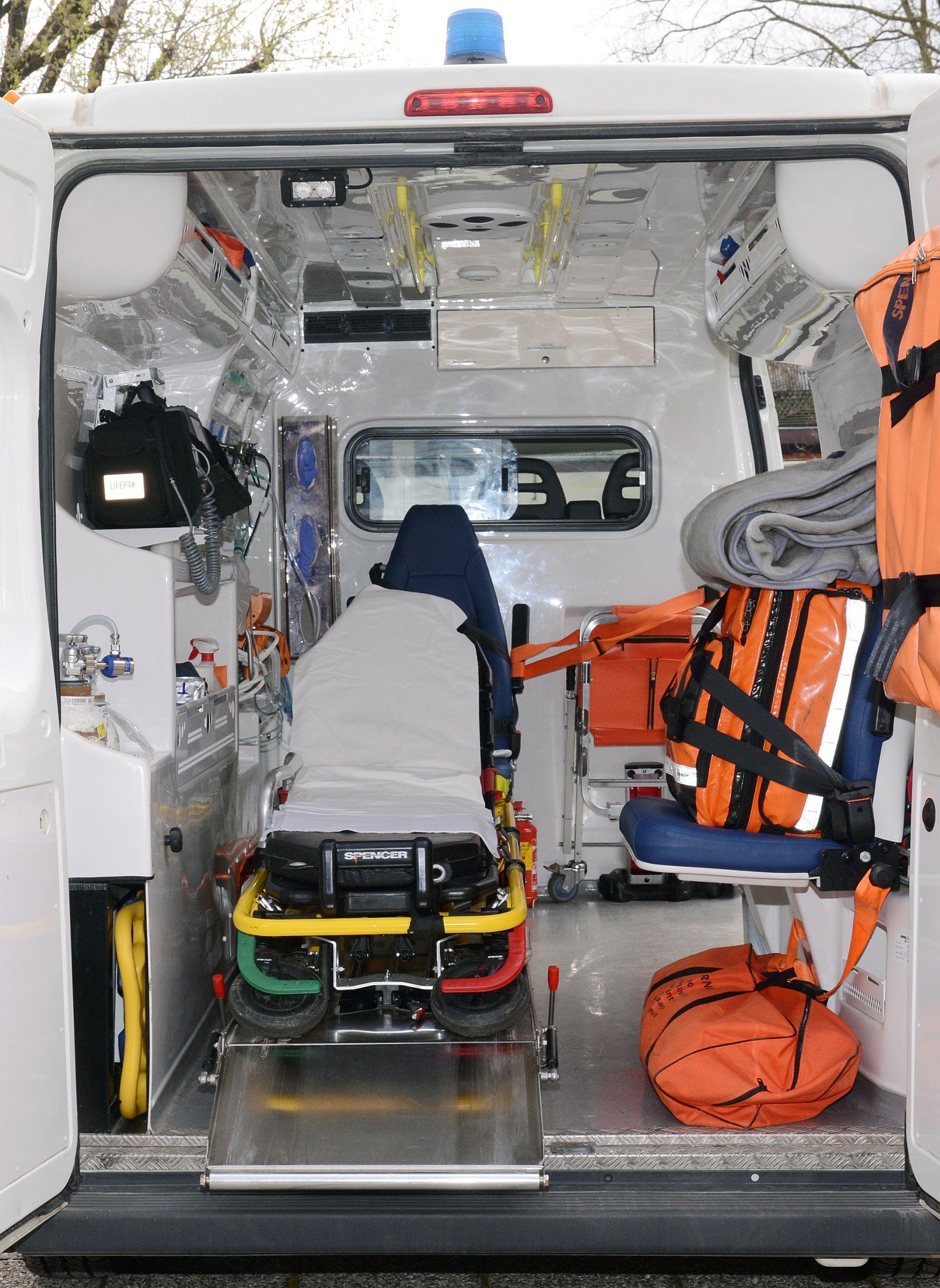 TURISTIČKA SEZONA: Duž prometnica zbrinuta 1134 hitna pacijenta