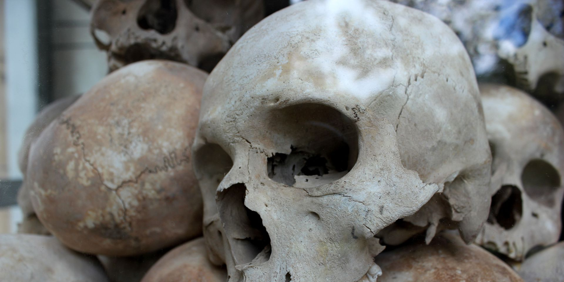 Blizu Faludže pronađena masovna grobnica