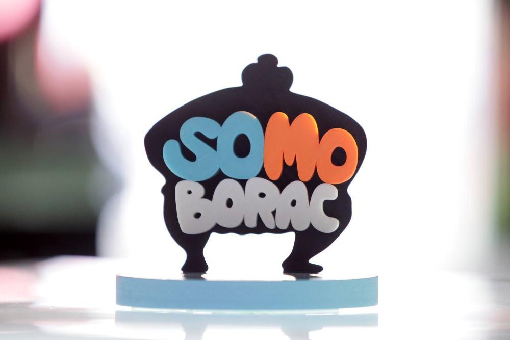 Nagrada SoMo Borac