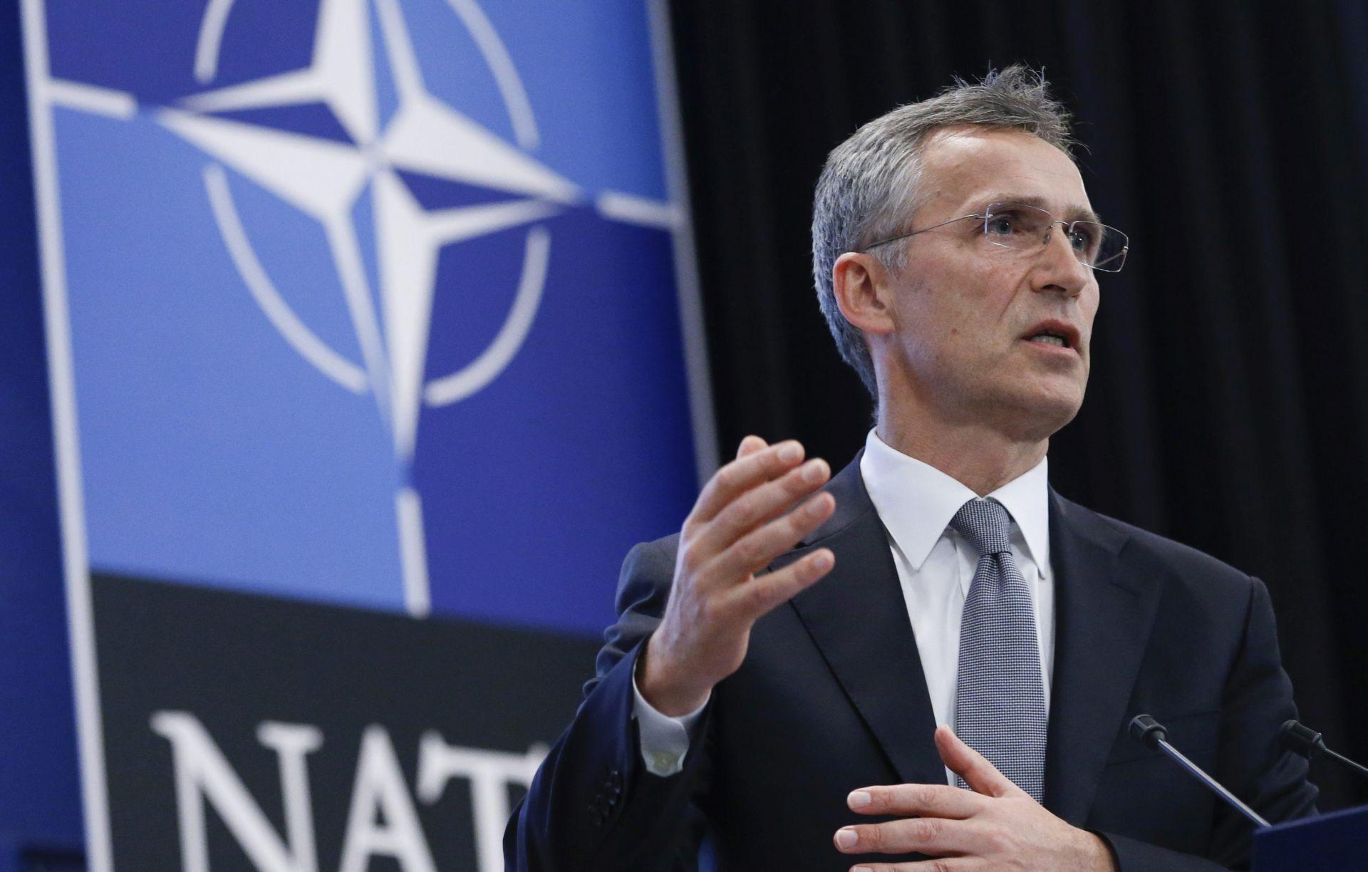 EU I NATO: Potpisana zajednička izjava o jačanju suradnje zbog izazova s istoka i juga