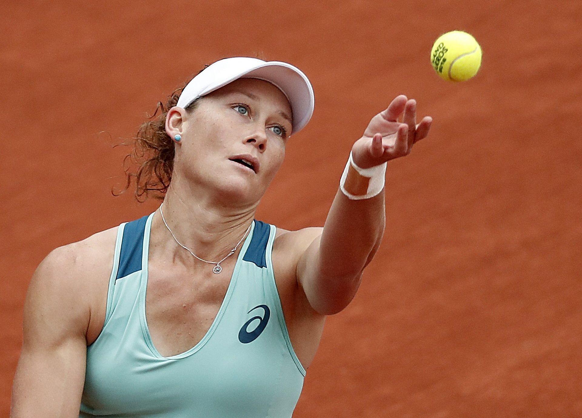 Garros: Muguruza i Stosur u polufinalu
