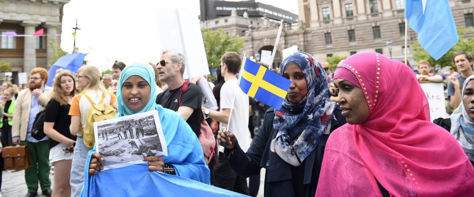 NOVE MJERE NA SNAZI: Švedska postrožila zakone o azilu
