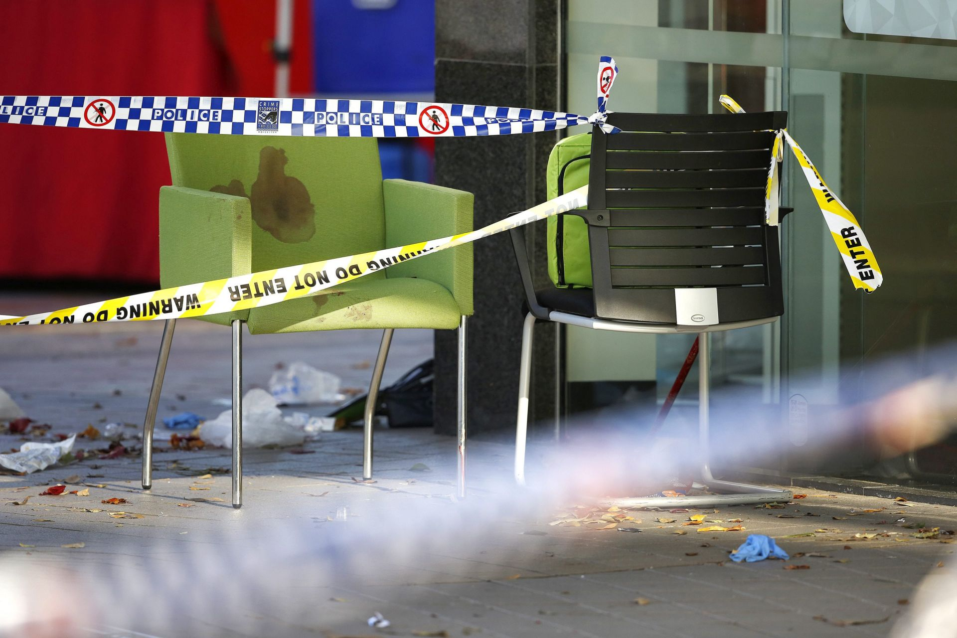 KINA U napadu nožem ubijeno 7, a ranjeno 12 učenika