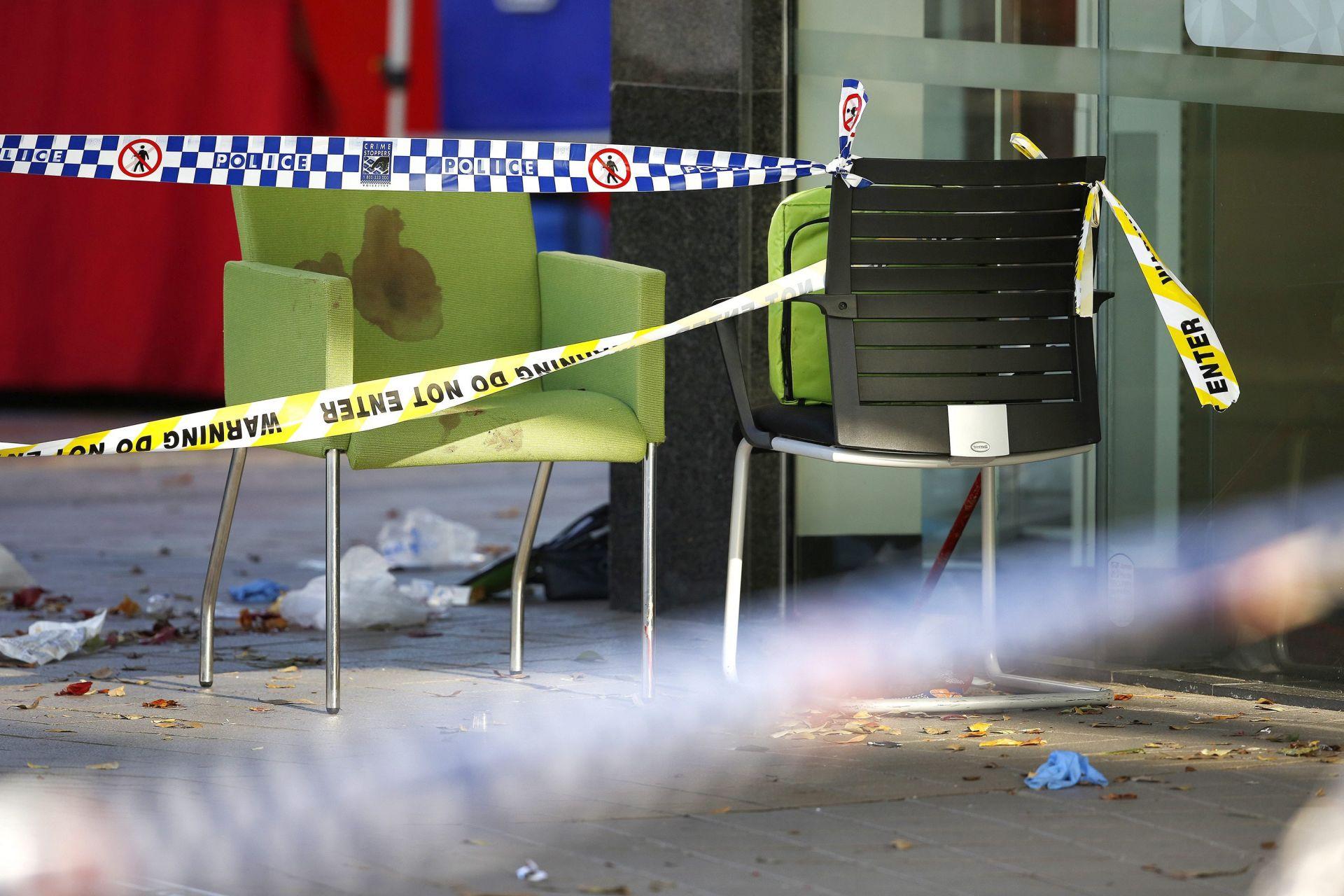 SUMNJA SE NA TERORIZAM: Britanka izbodena na smrt u napadu na hostel u Australiji