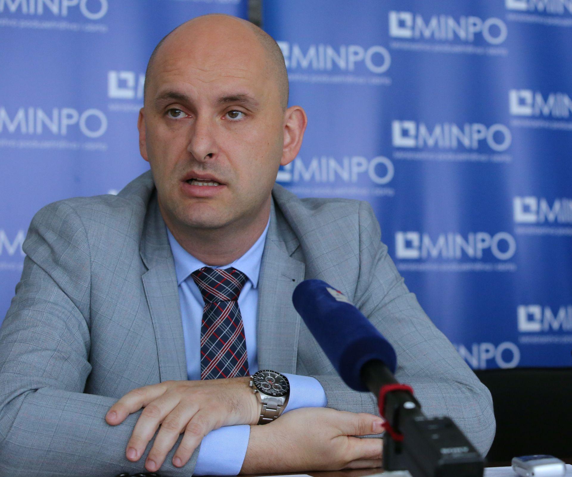 POTPREDSJEDNIK HDZ-a TOLUŠIĆ: 'Karamarko sada treba podnijeti ostavku'