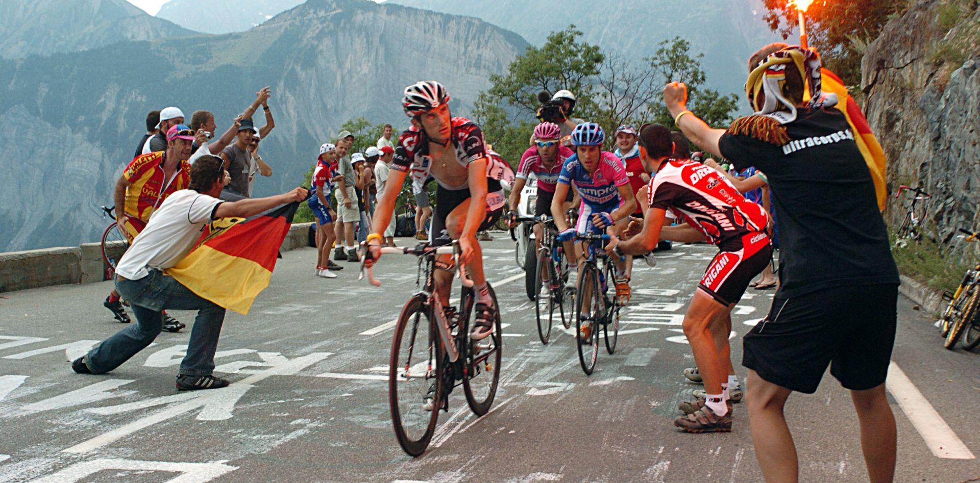 Trostruka kontrola na ovogodišnjem Tour de Franceu