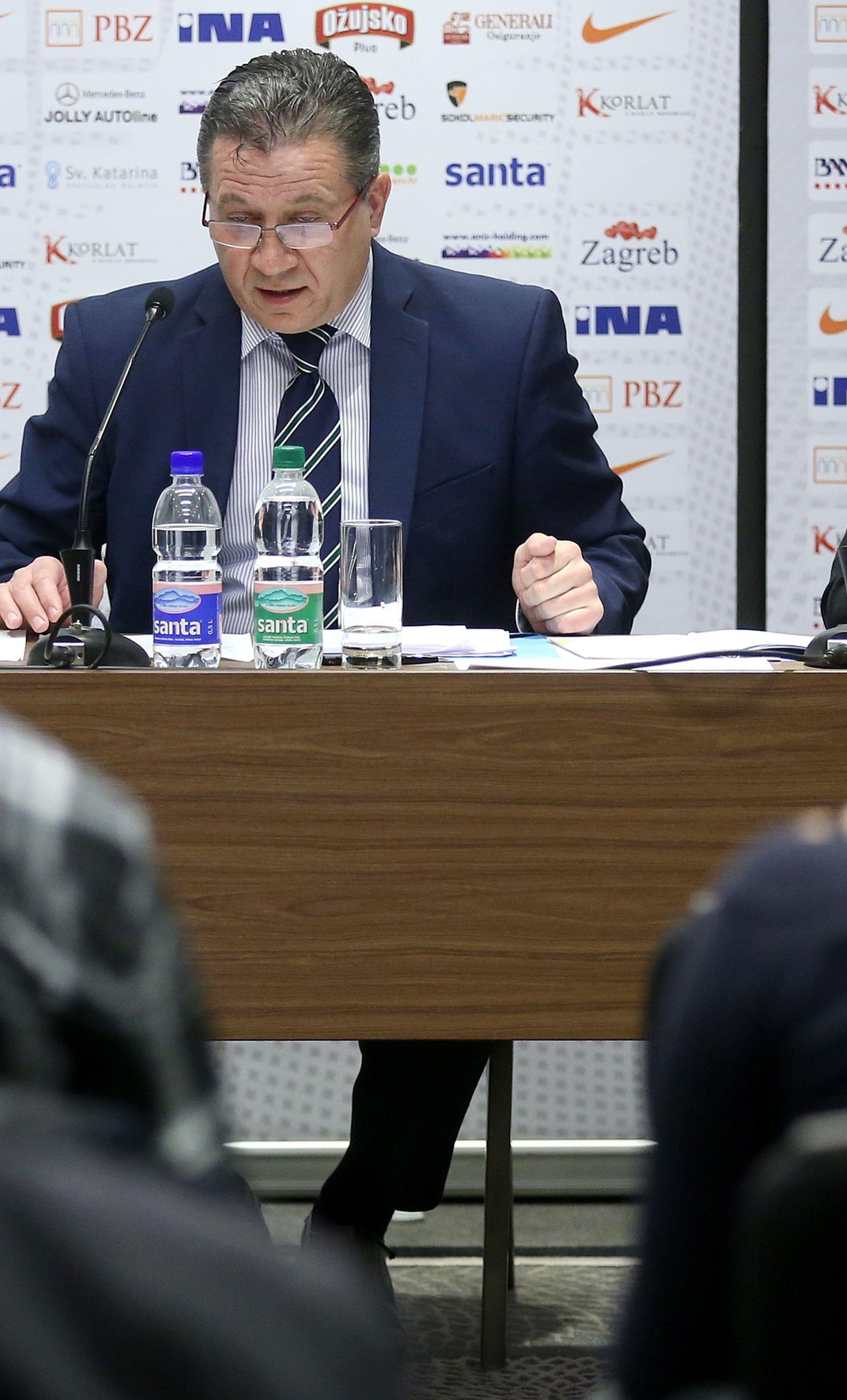 IZVRŠNI DIREKTOR HNS-a: 'Zabrinuti smo što postoje glasine o novim neredima'