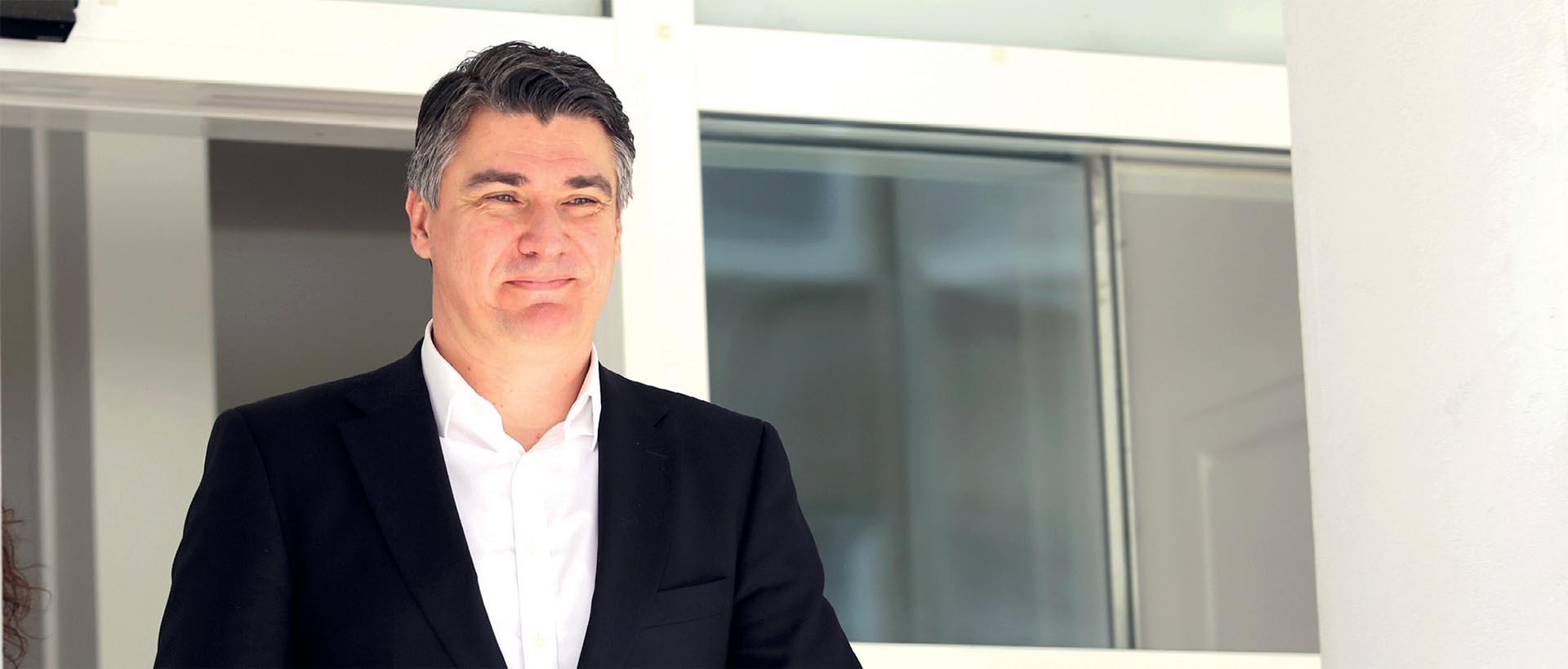 Presudni test za Zorana Milanovića