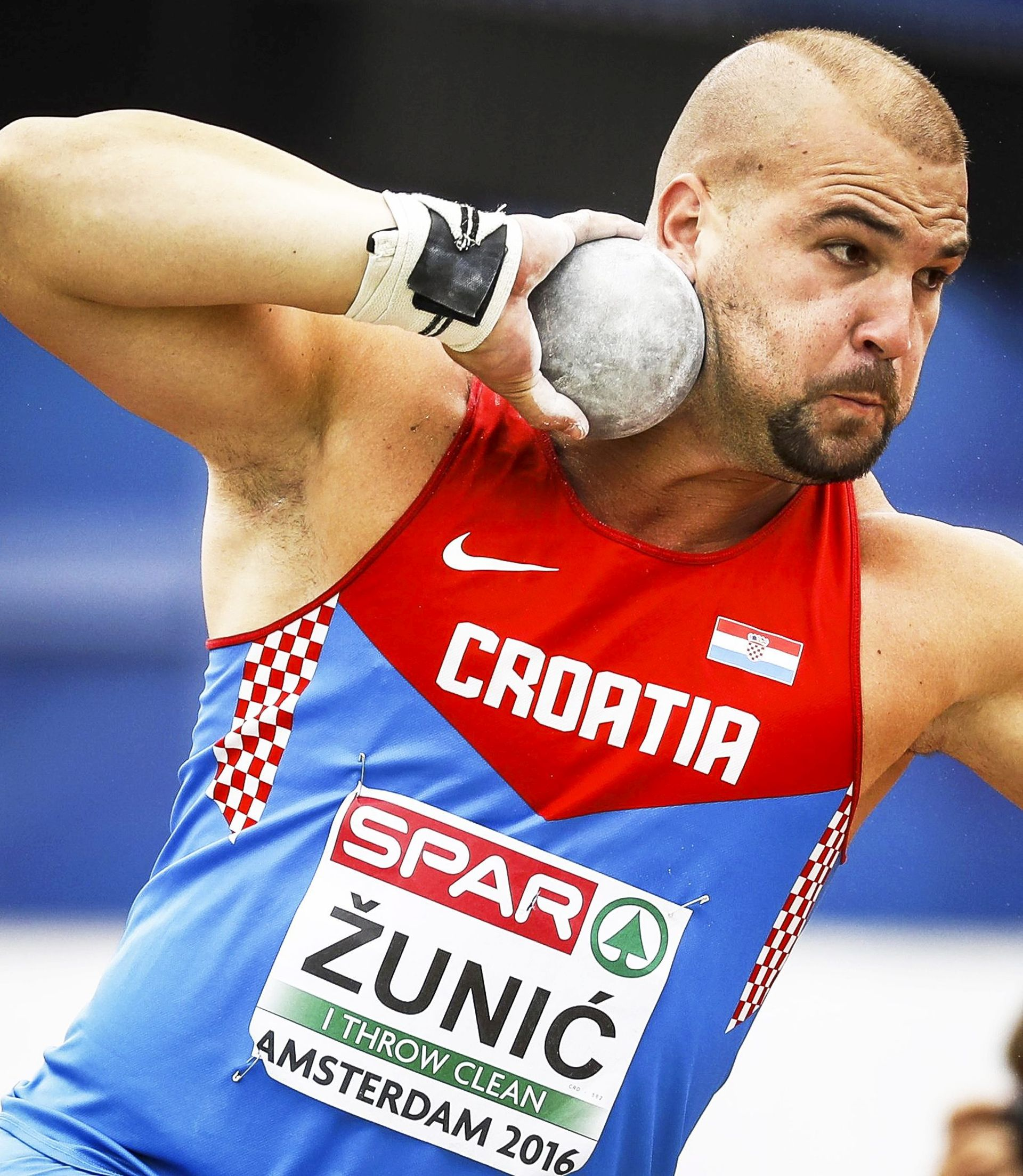 EP atletika: Stipe Žunić u finalu, Filip Mihaljević podbacio