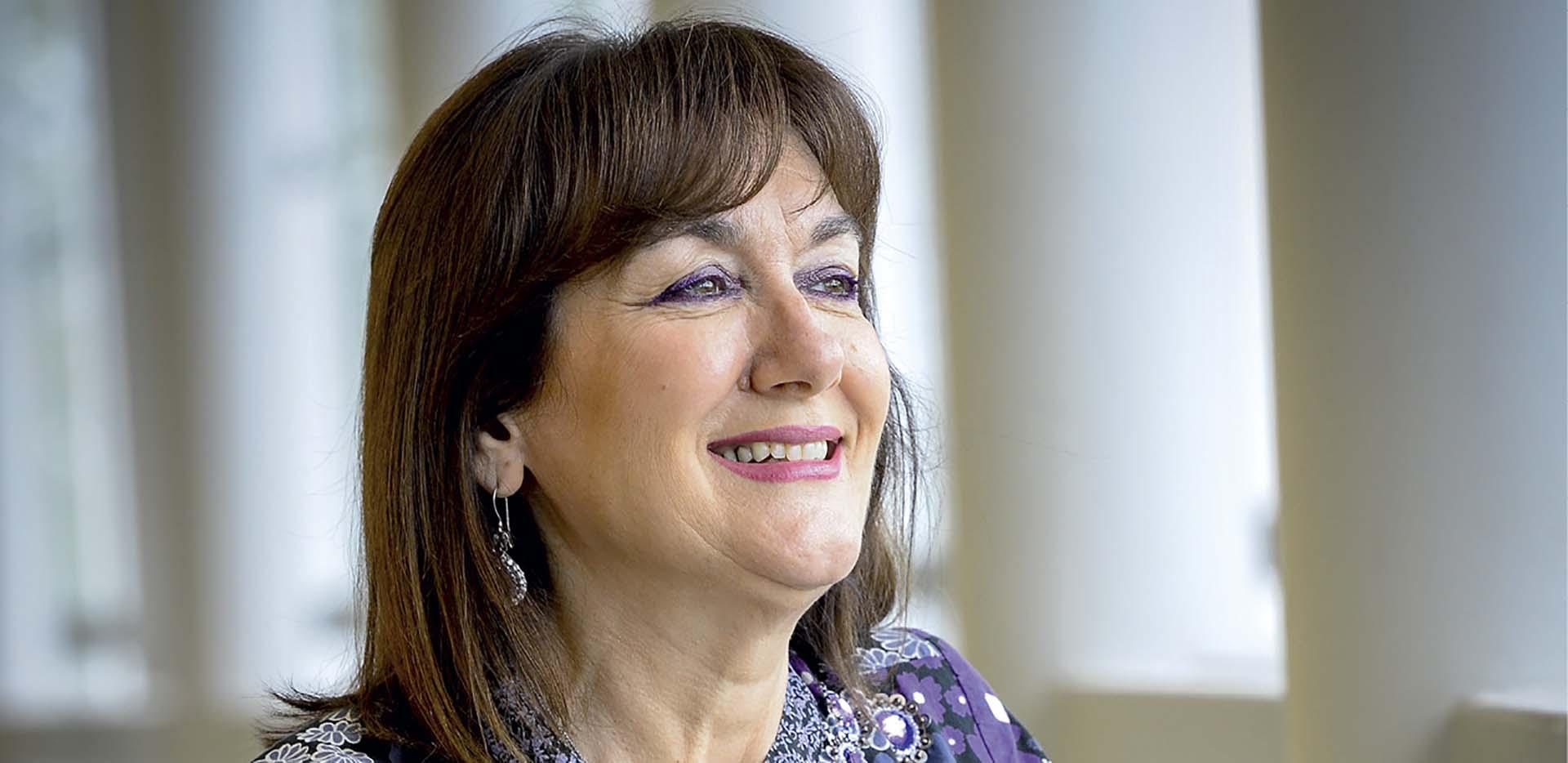 INTERVJU Dubravka Šuica: 'Velika koalicija HDZ-a i SDP-a nije ni moguća niti potrebna'