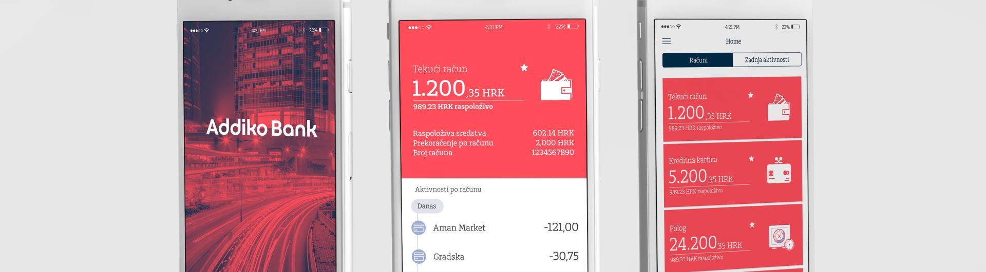 Addiko banka najbolja u Hrvatskoj u poslovanju s građanstvom