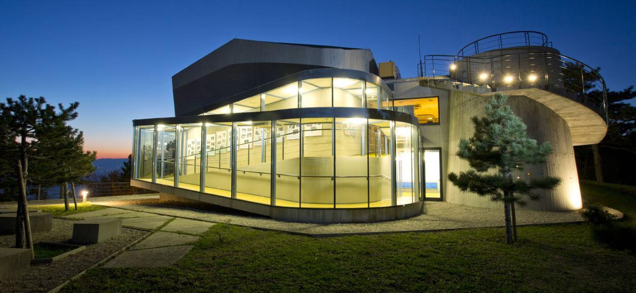 Program Astronomskog centra Rijeka u periodu od 2. kolovoza do 3. rujna