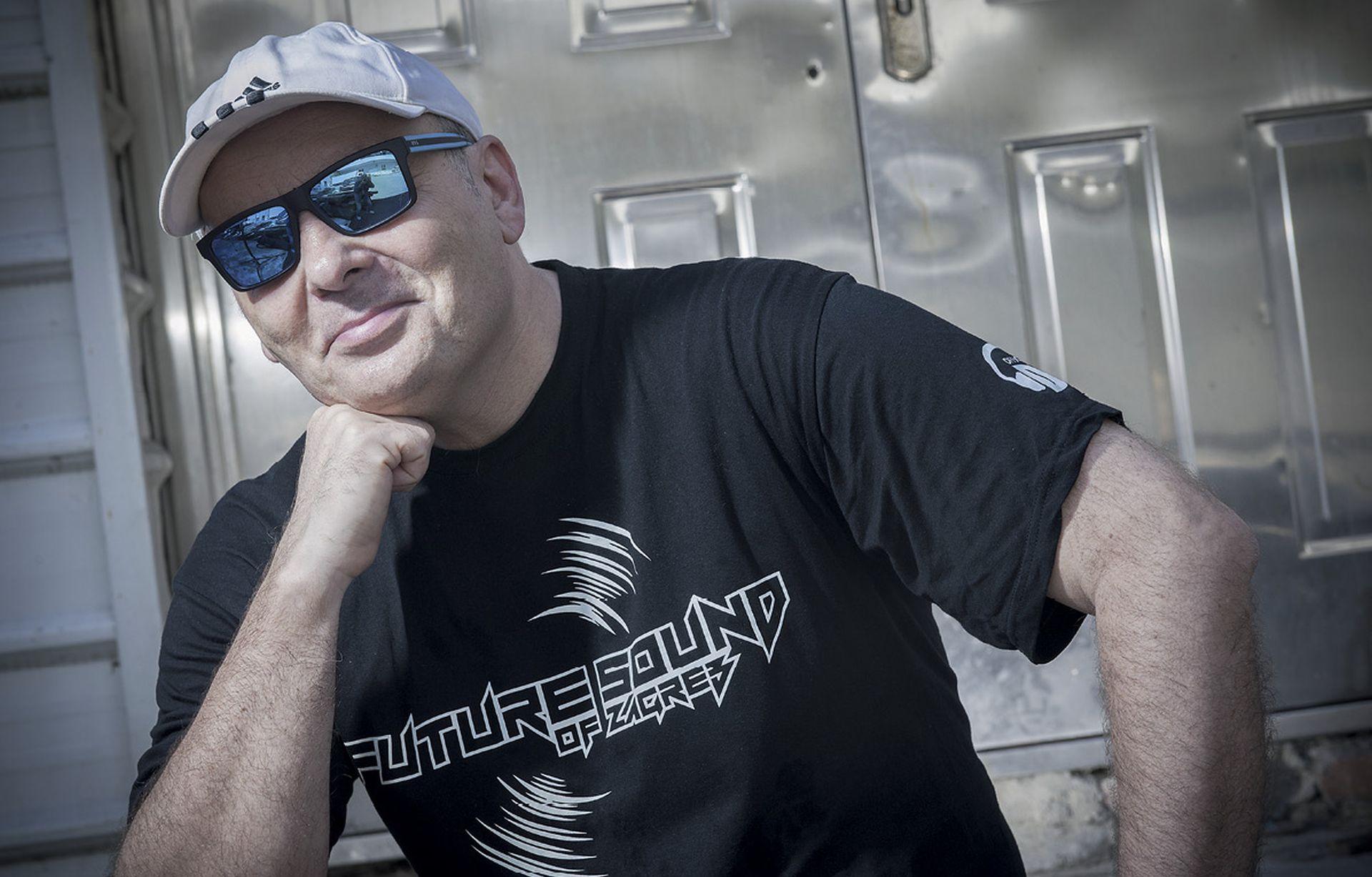 DAMIR CUCULUIĆ 'Hasanbegović teško može shvatiti što je to elektronska glazba, ali pozvat ćemo ga na party'