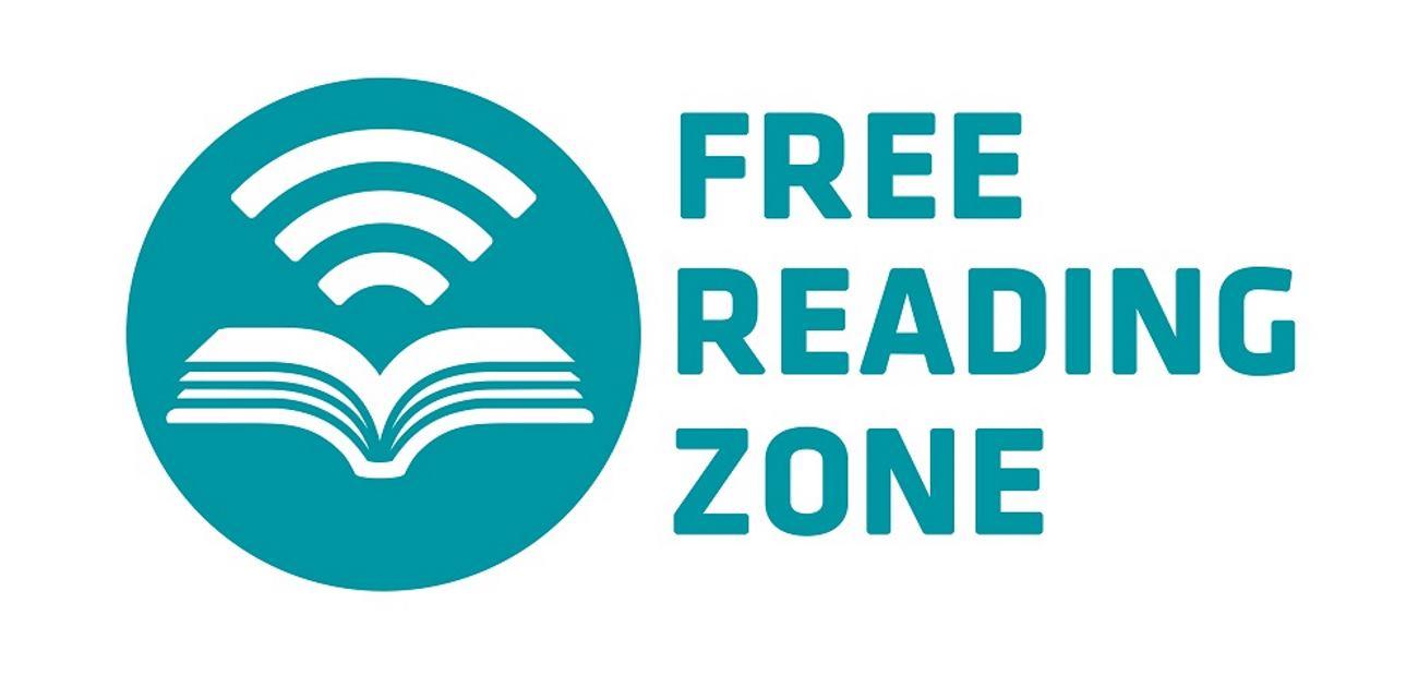 FREE READING ZONES Zone besplatnog čitanja uskoro u Republici Hrvatskoj