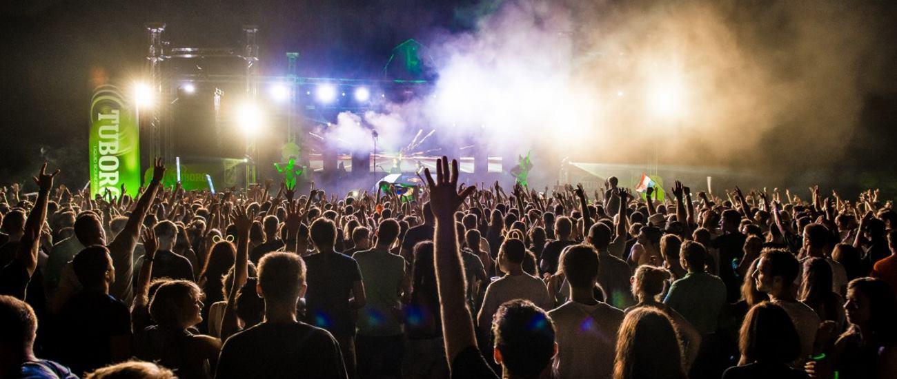 FORESTLAND Novo izdanje najzelenijeg ljetnog festivala elektronske glazbe (4.-6. kolovoza)
