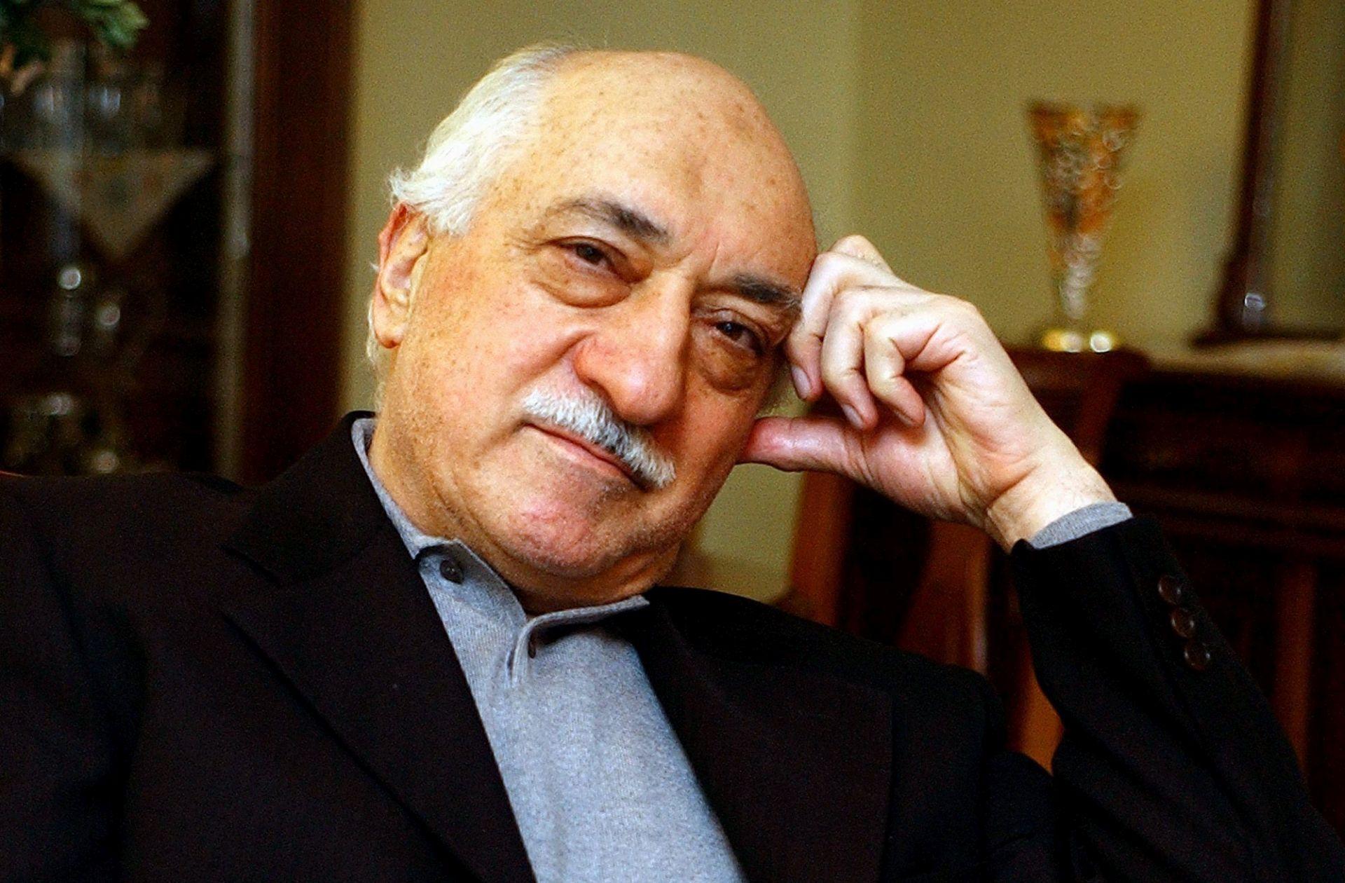 NEUSPJELI VOJNI UDAR: Turska poslala SAD-u dokumente za izručenje Gulena