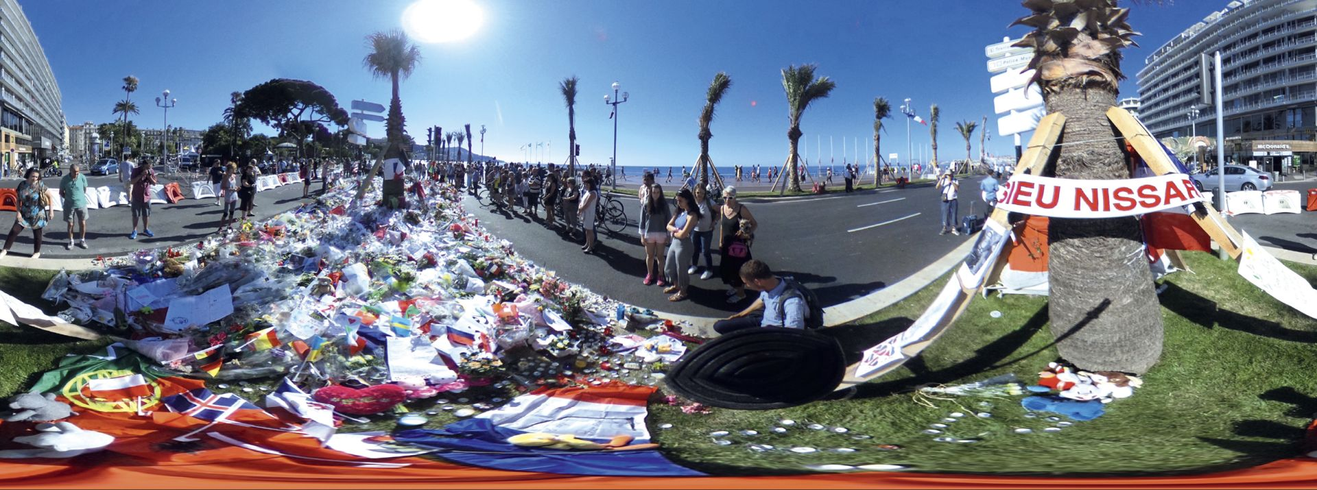 Gotovo polovica žrtava atentata u Nici su strani državljani