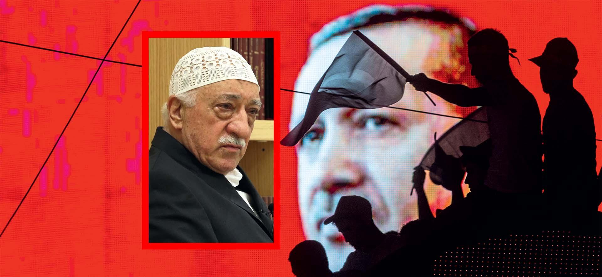 Pozadina Erdoğanova obračuna s karizmatikom koji ga je doveo na vlast