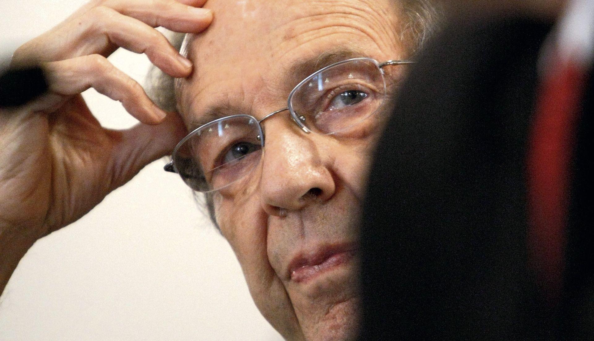 INTERVIEW: WILLIAM J. PERRY 'Opasnost od nuklearne katastrofe veća je nego tijekom Hladnog rata'