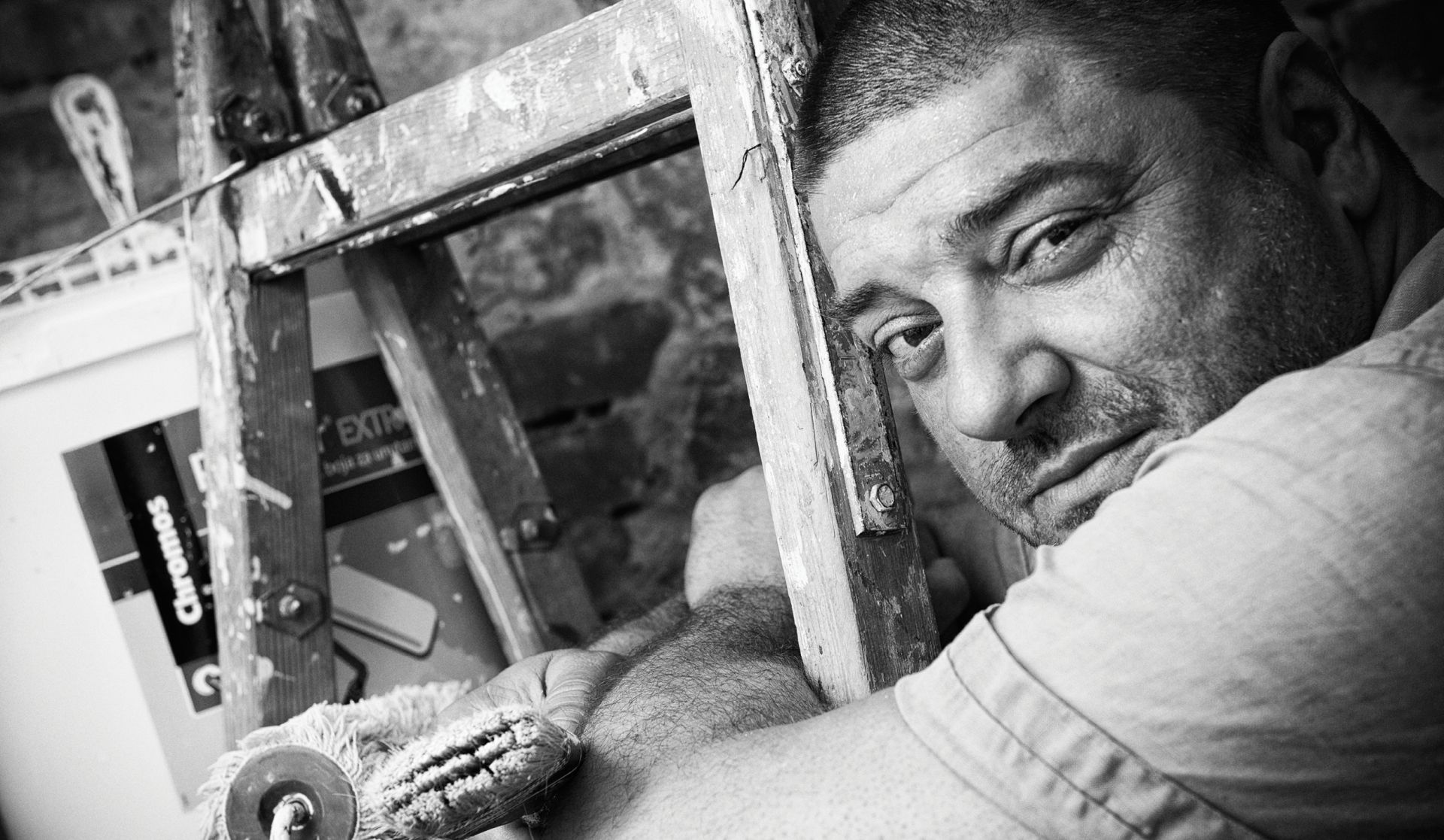 INTERVIEW: GORAN NAVOJEC 'Neki umjetnici u Hrvatskoj odlično su organizirani, ali mi glumci nikako'