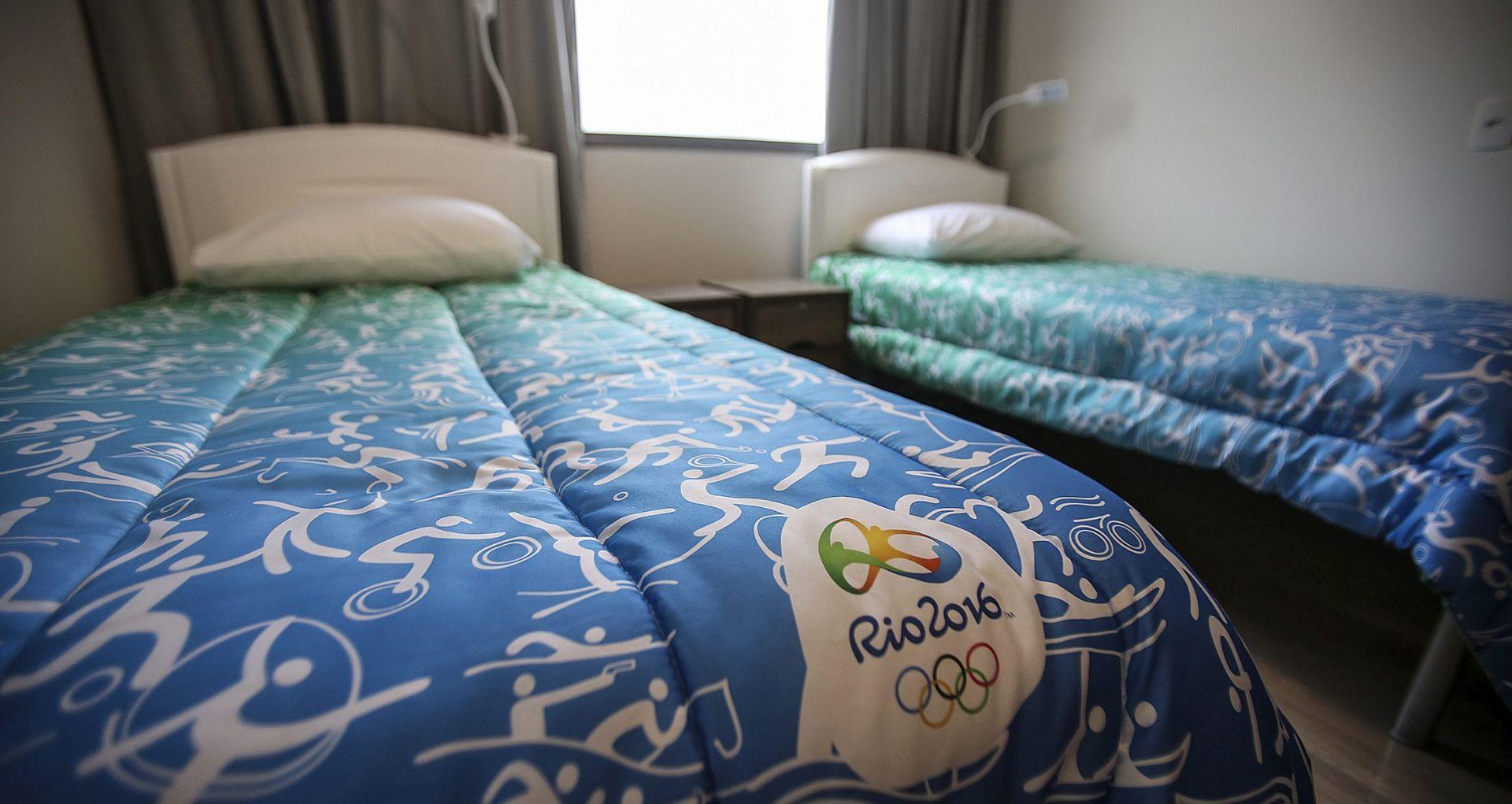 Australci ne žele u olimpijsko selo, spavat će po hotelima