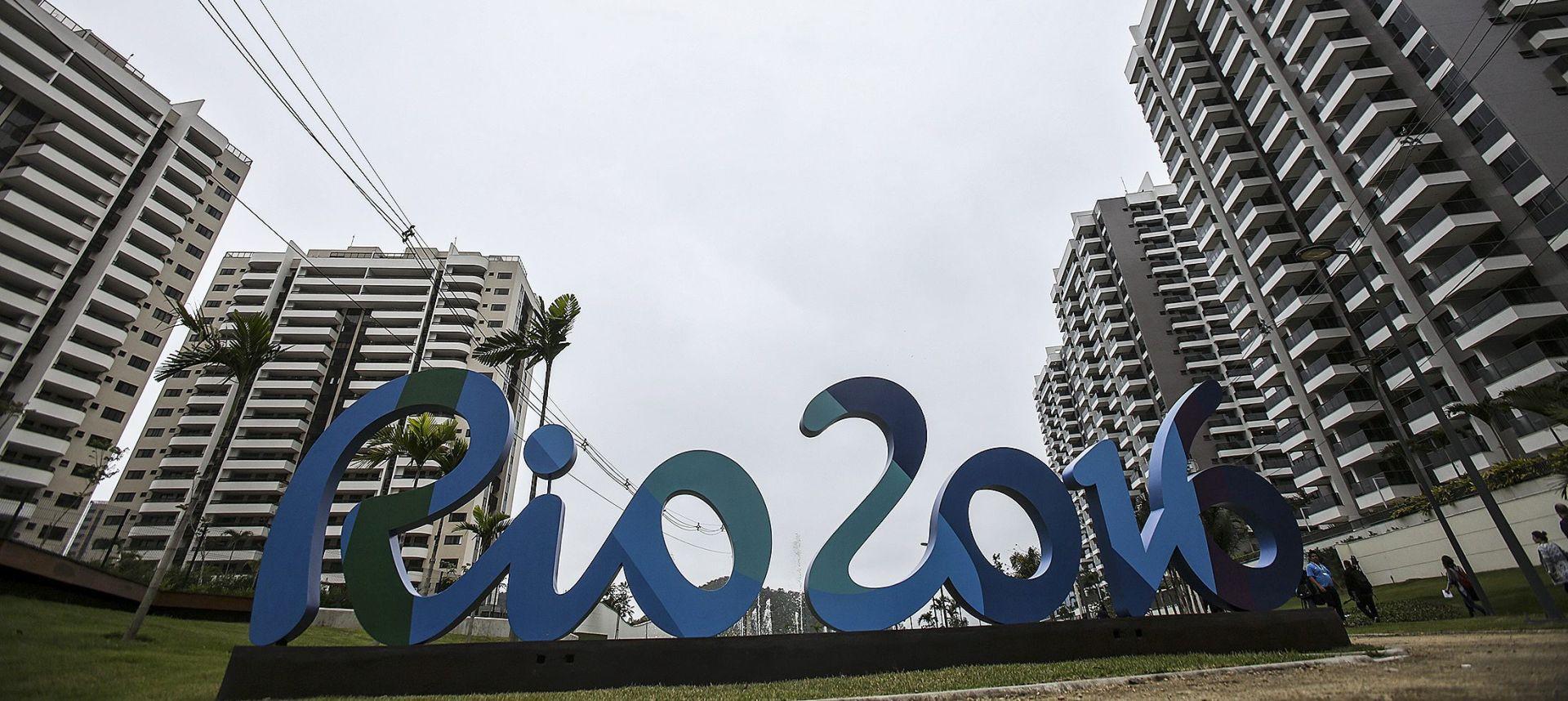 OI Rio: Hrvatska 16. na ljestvici medalja nakon šest dana