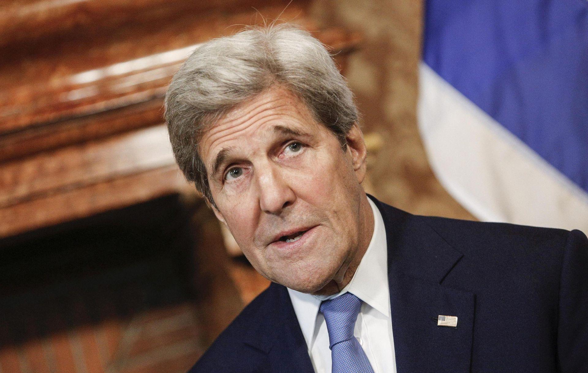Kerry: SAD nije dobio zahtjev za izručenjem Fethullaha Gulena