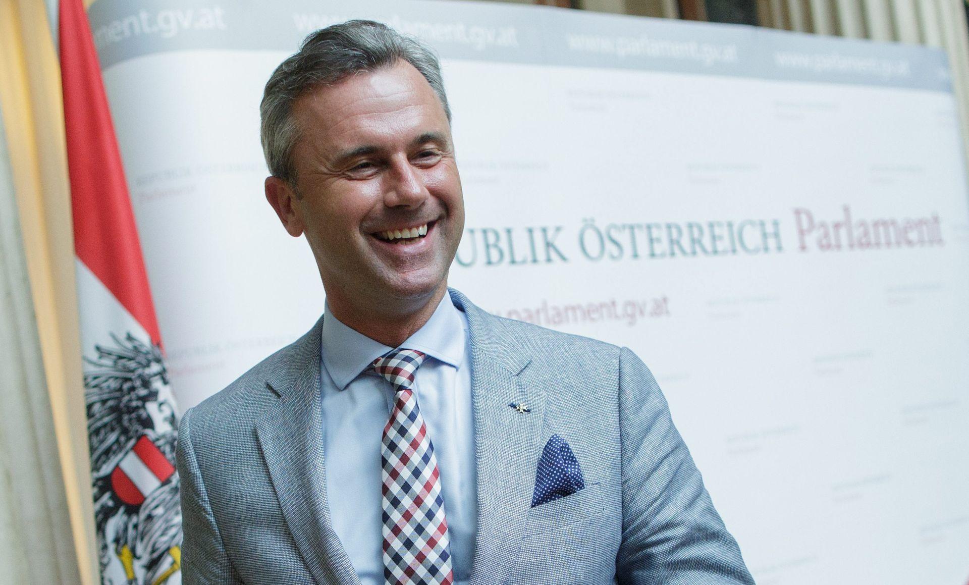 Hofer nagovješćuje mogući austrijski referendum o EU-u