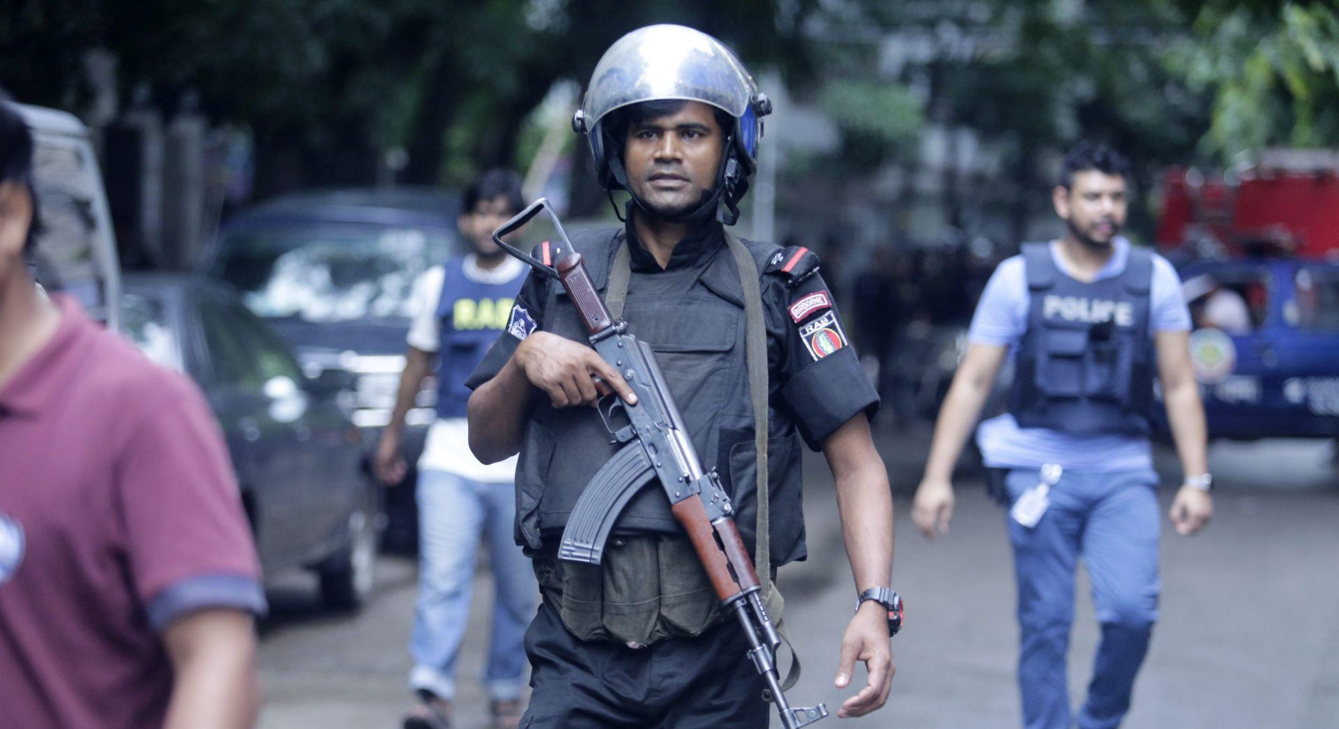 NAPAD U BANGLADEŠU Vlada objavila da je ubijeno 20 taoca, 13 ih je spašeno